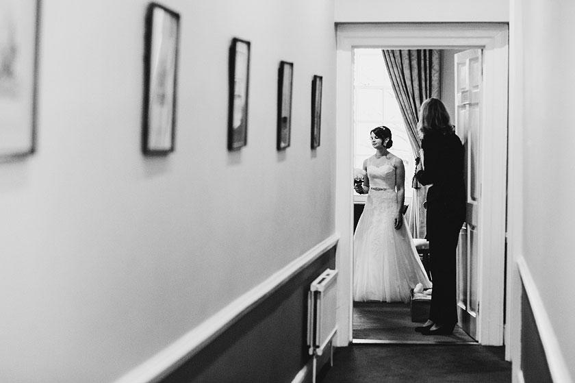 Reportage Wedding Photography at Hintlesham Hall