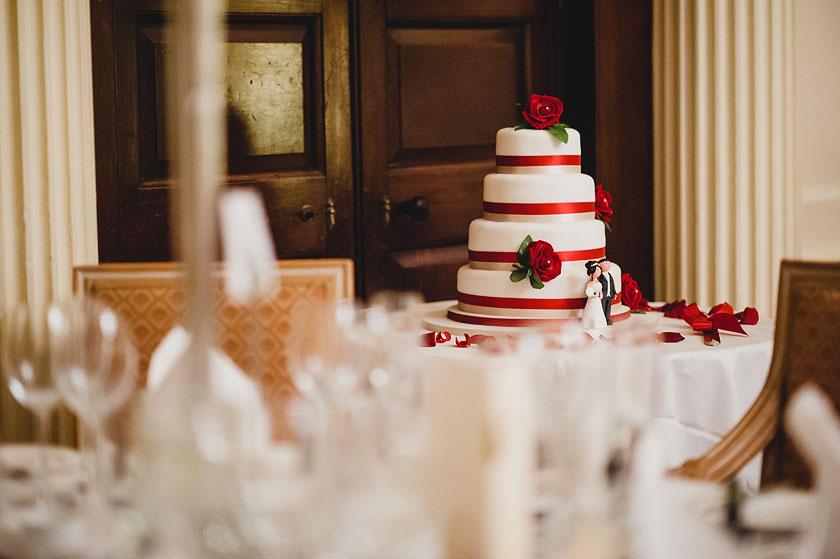 Hintlesham Hall Wedding in Suffolk