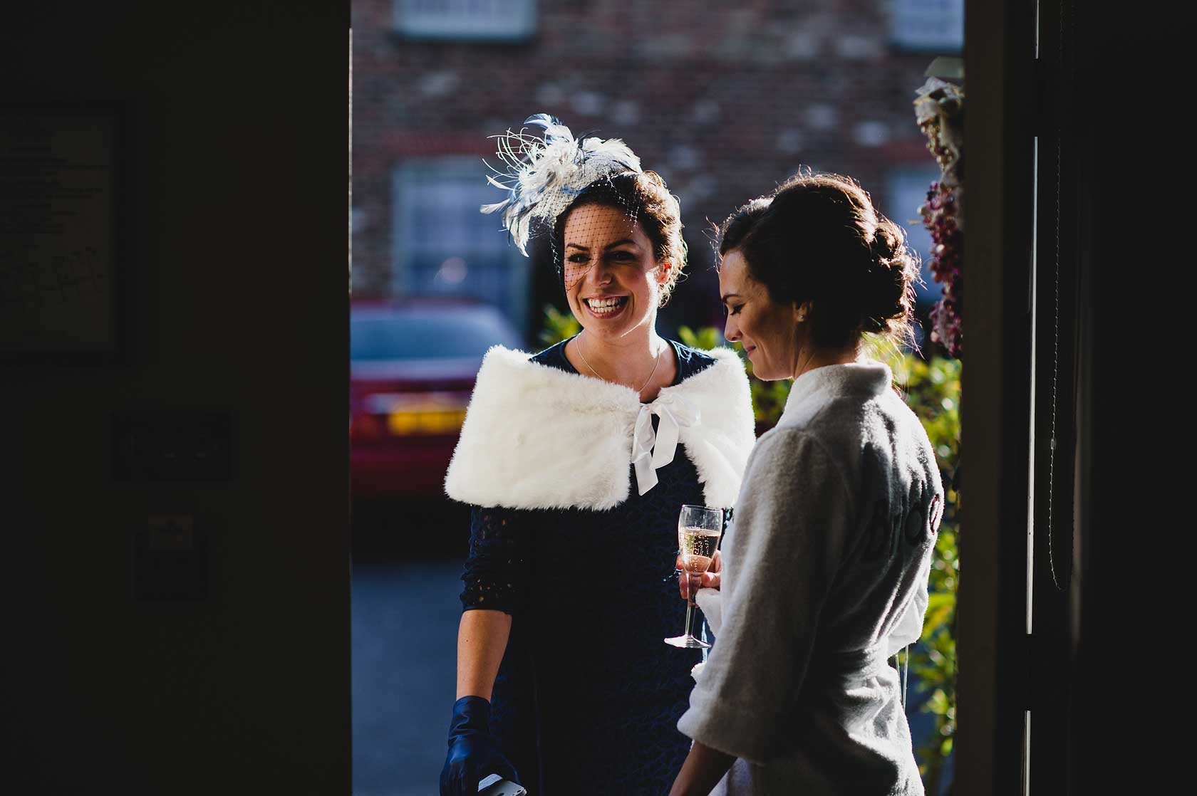 Bedfordshire Wedding Photojournalism
