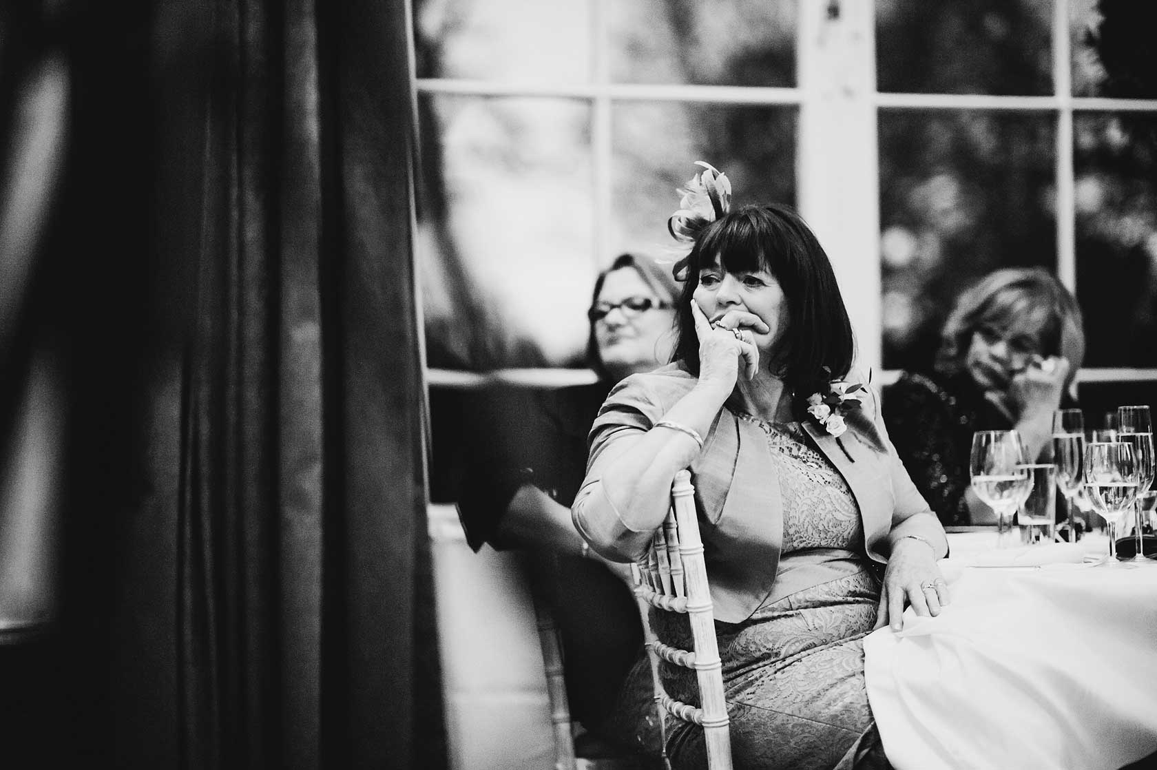 Reportage Wedding Photography in Bedfordshire