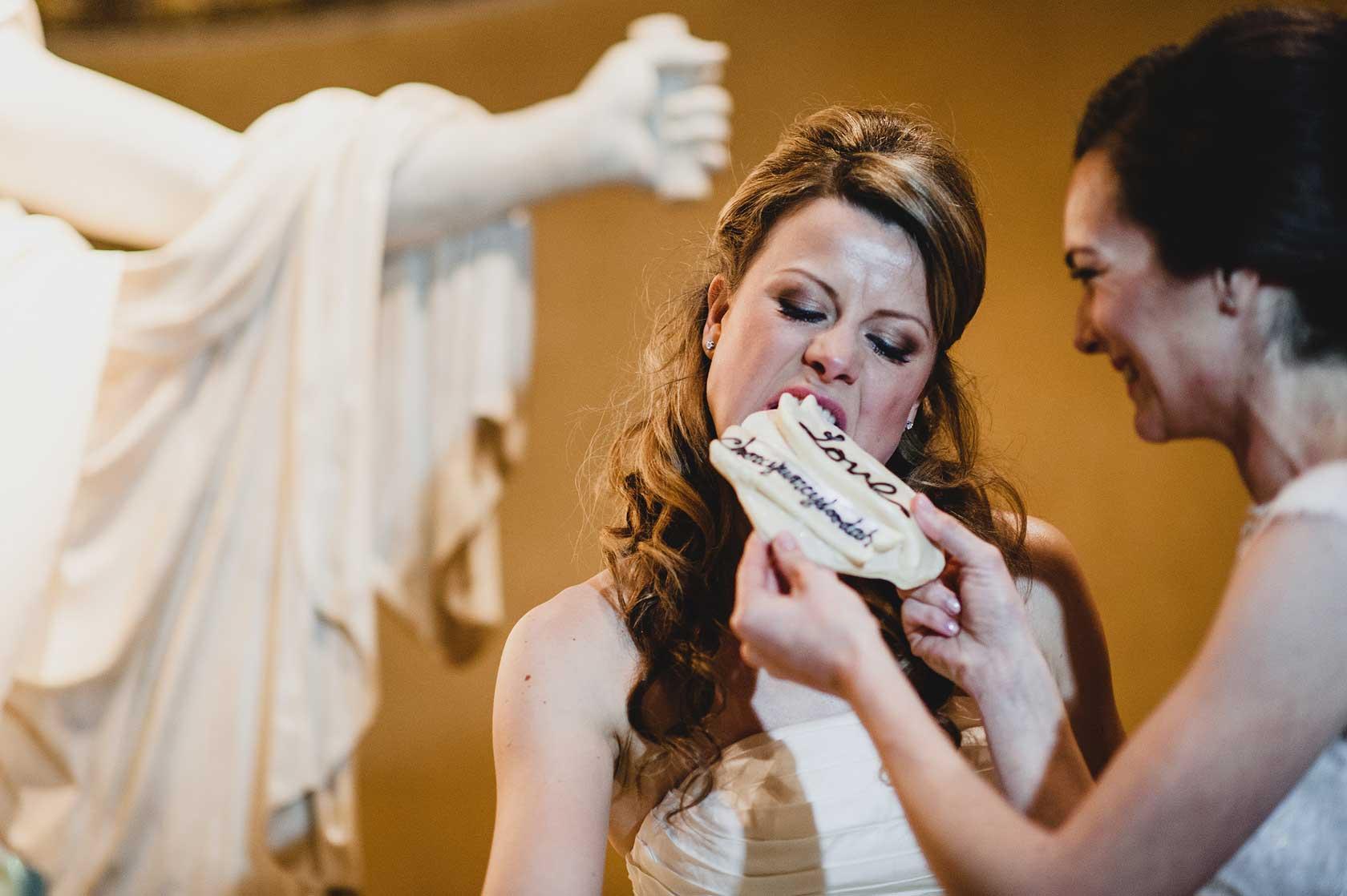 Wedding in Bedfordshire