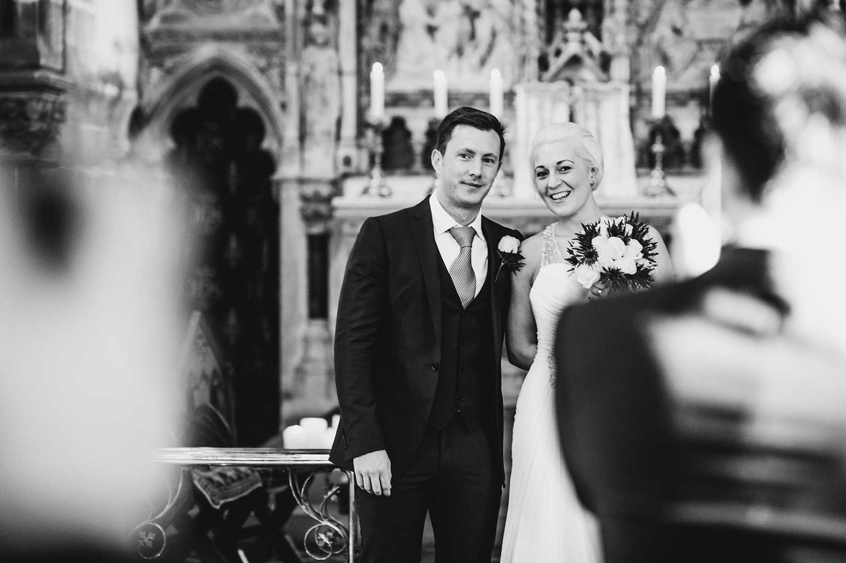 Rudding Park Wedding in North Yorkshire