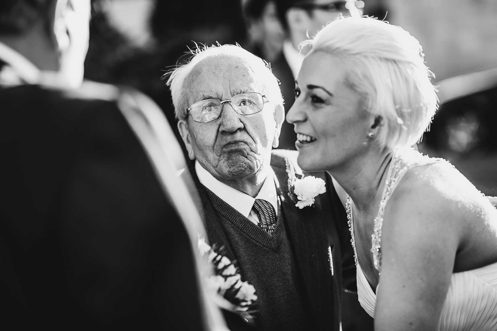 Wedding Photographer in North Yorkshire