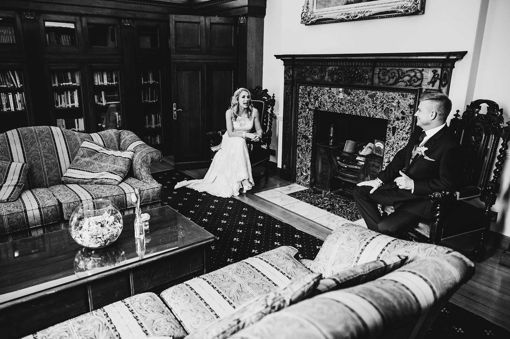 North Yorkshire Wedding Photography