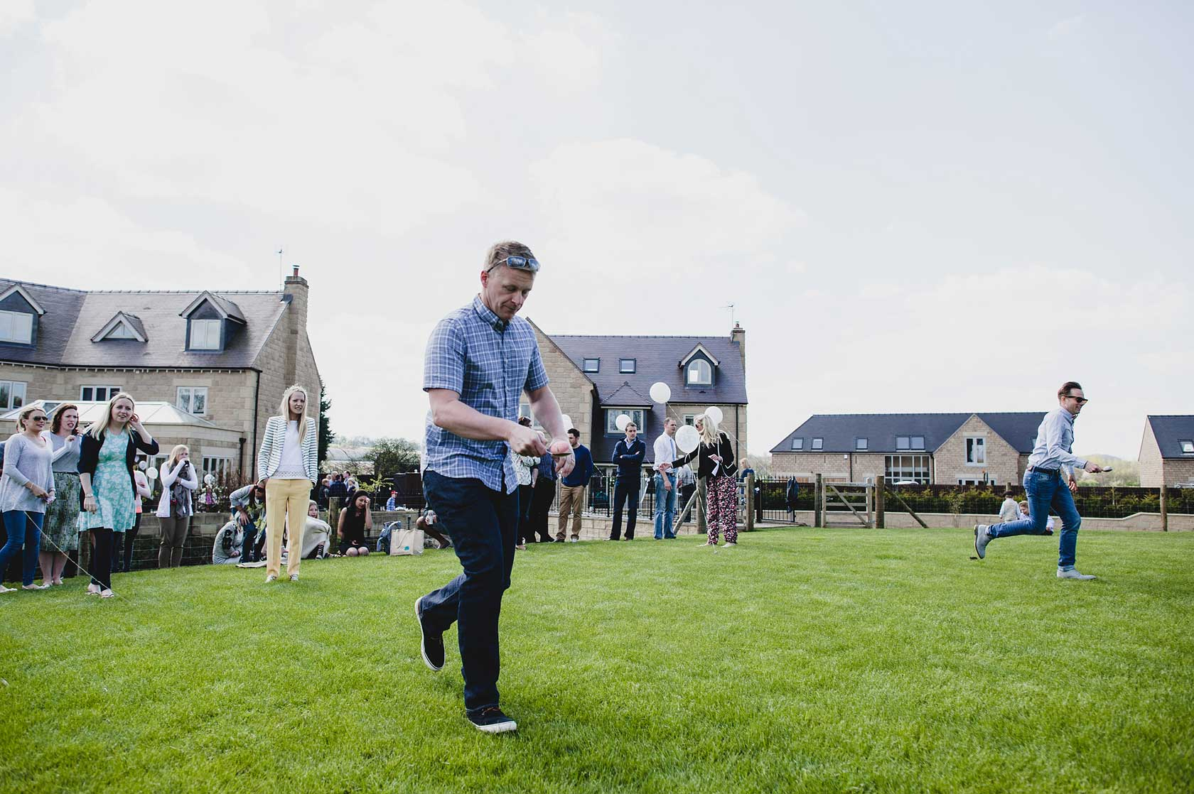 Event Photographer in Derbyshire