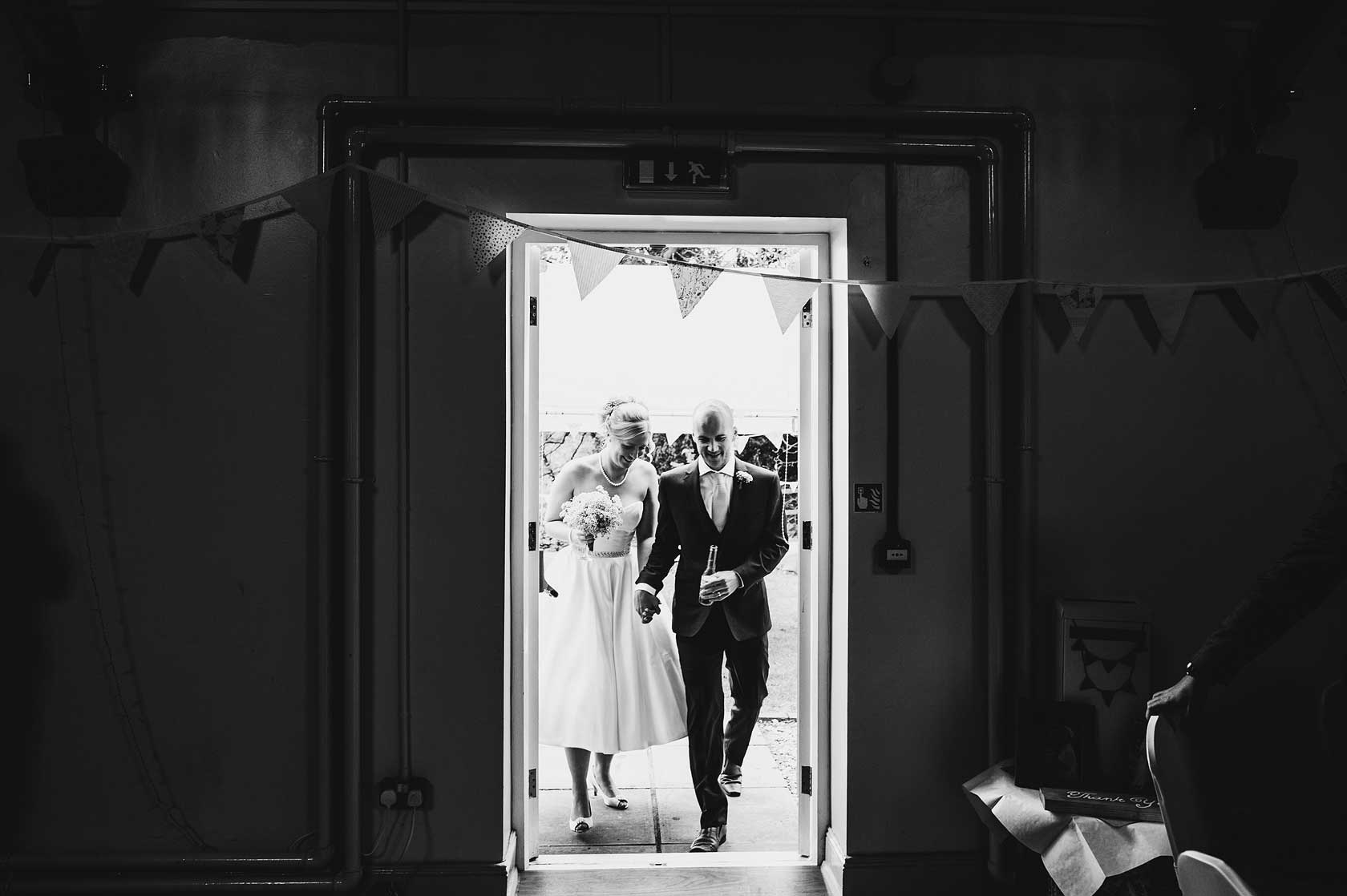 Eccleston Village Hall Wedding Photographer