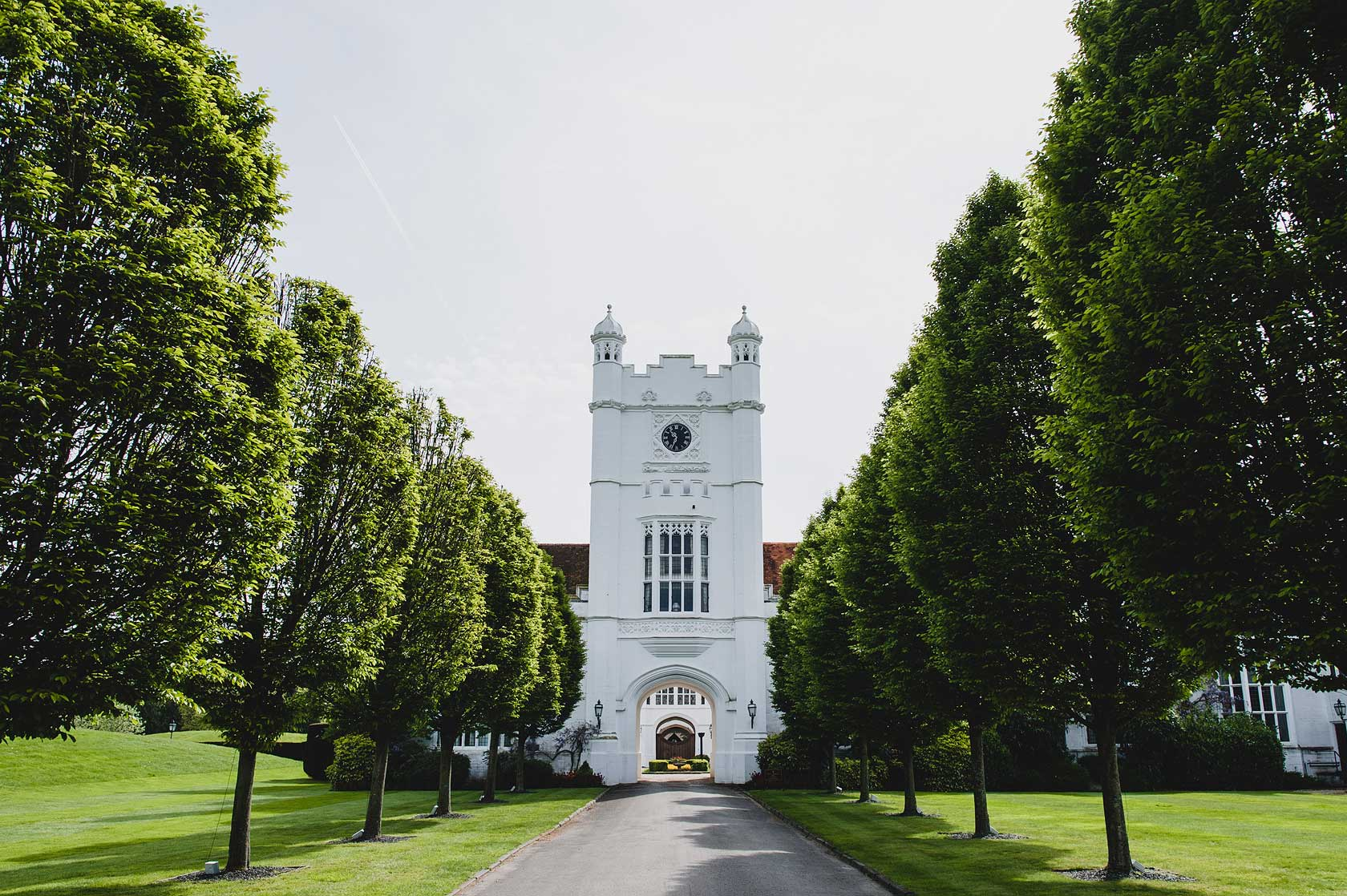 Henley Town Hall Wedding Photography