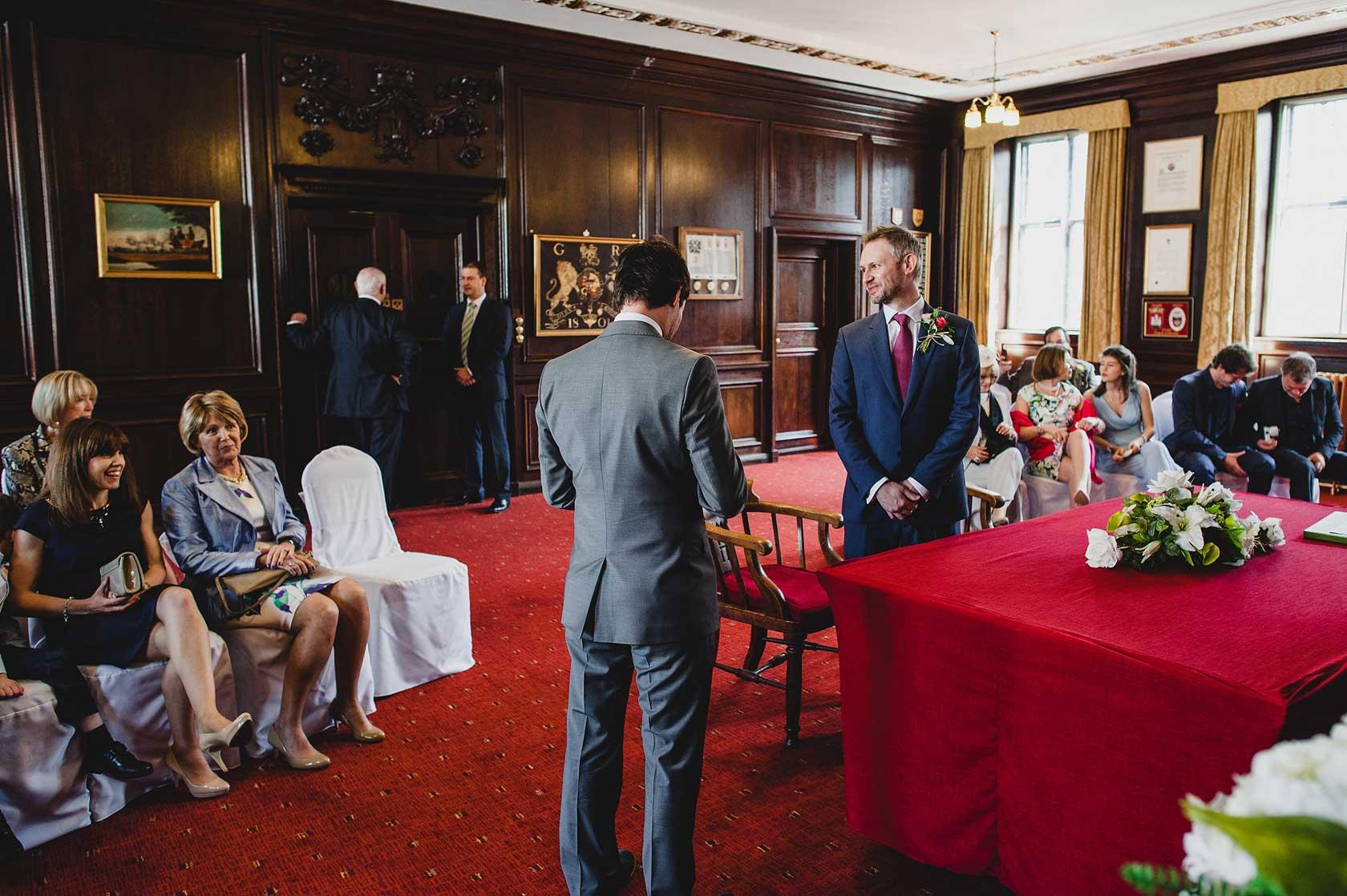 Henley-on-Thames Wedding Photography