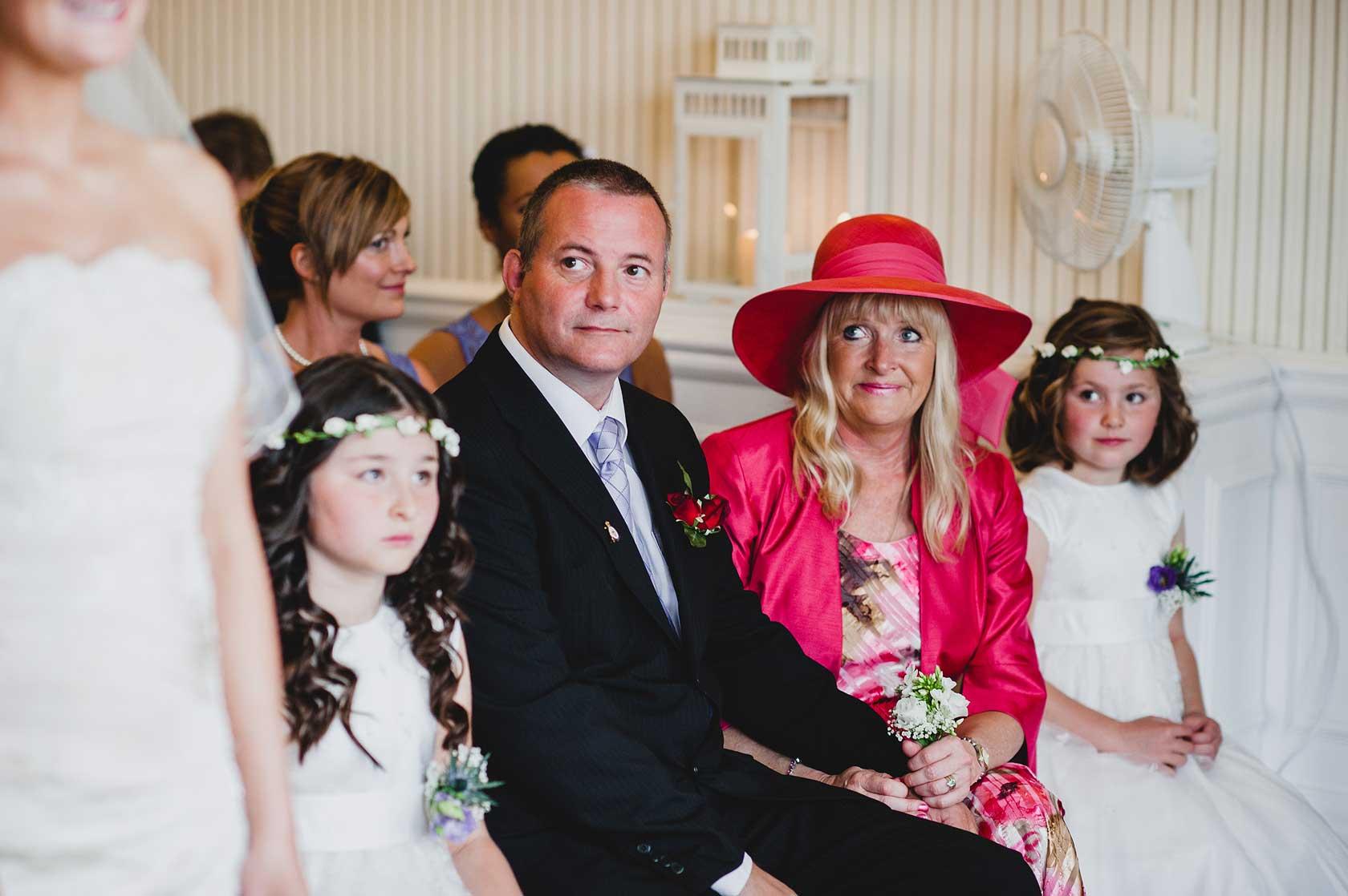 Breadsall Priory Wedding in Derby
