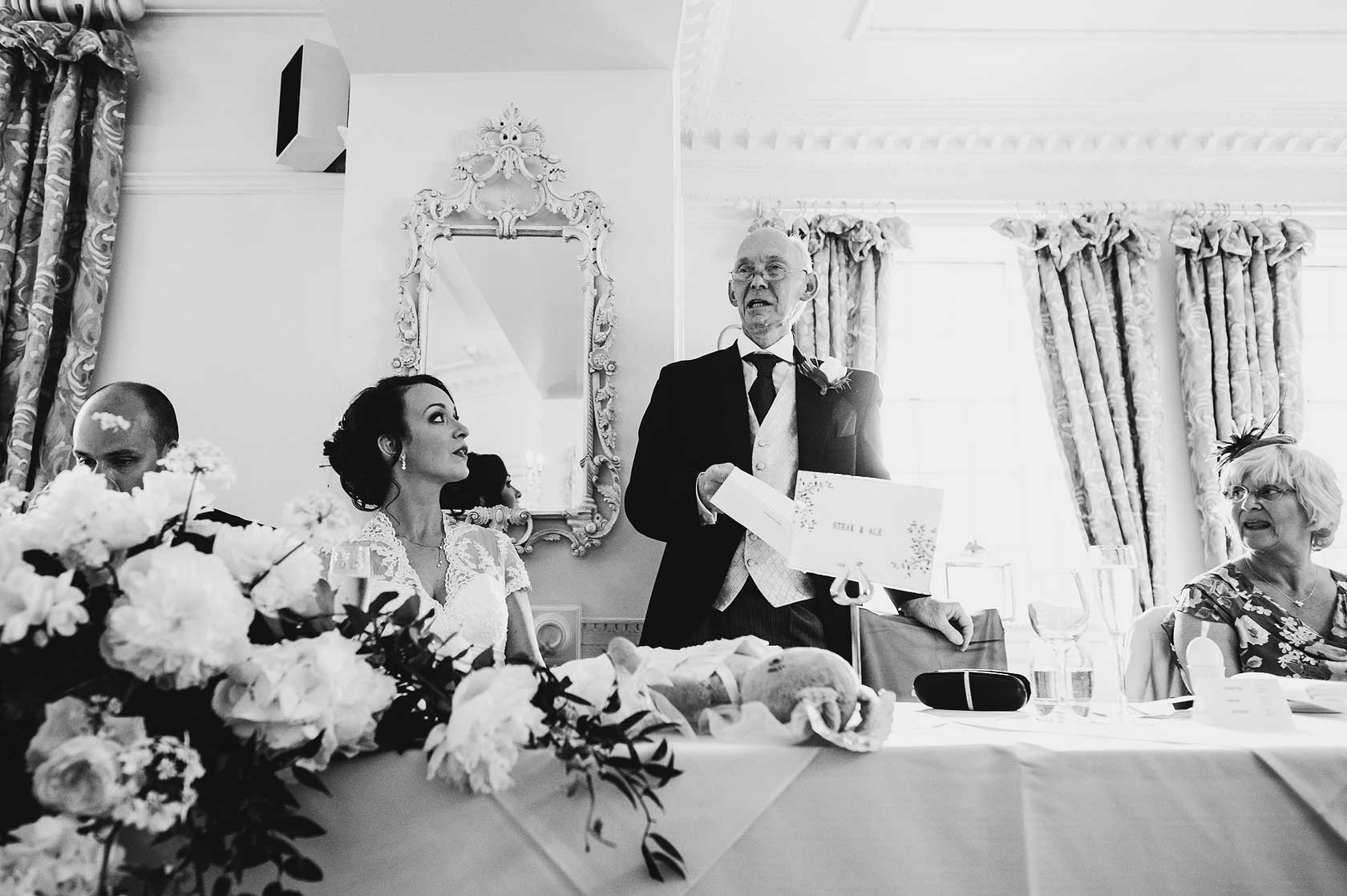 Wedding Photographer in Clitheroe
