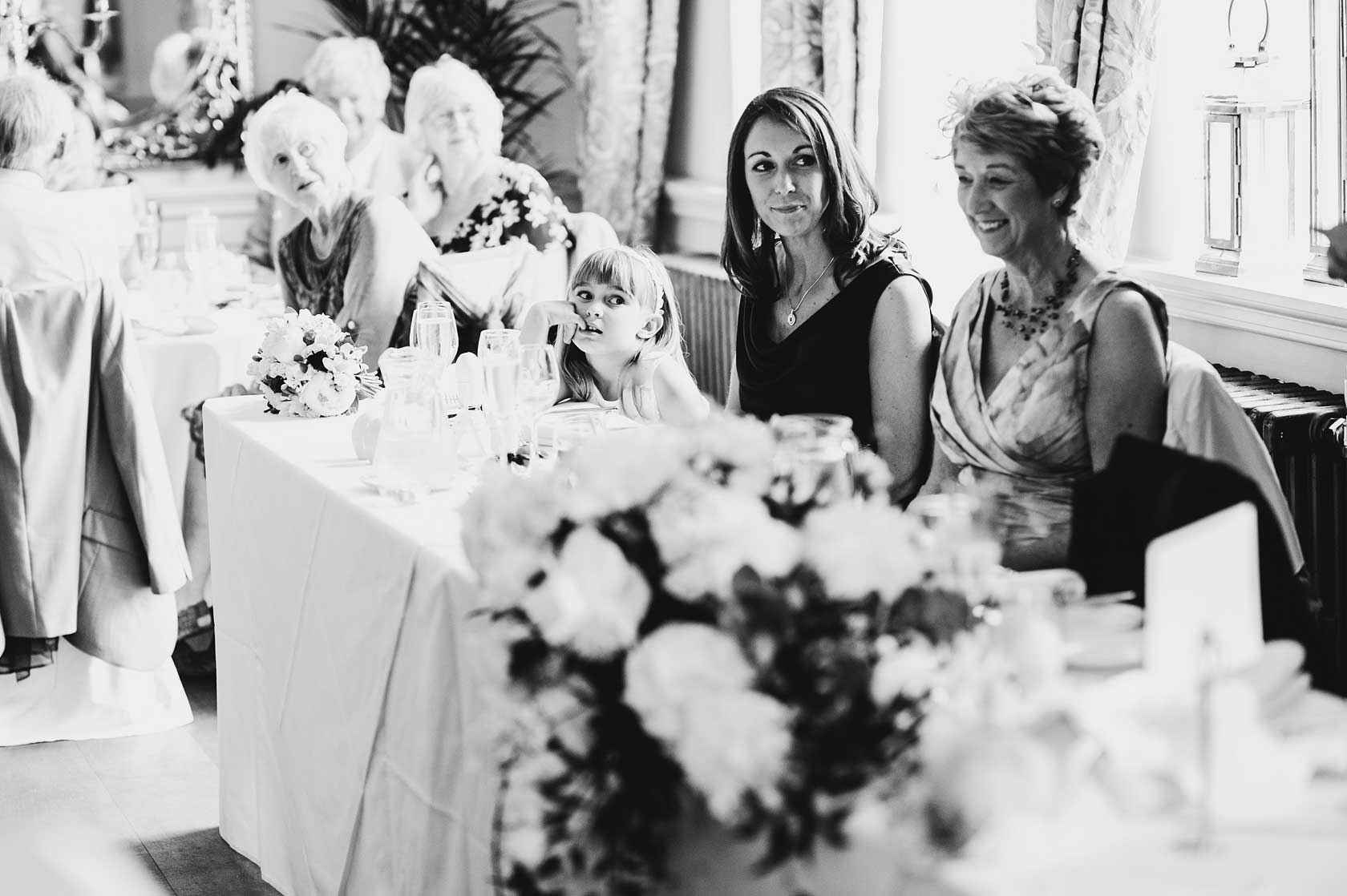 Reportage Wedding Photography in Clitheroe