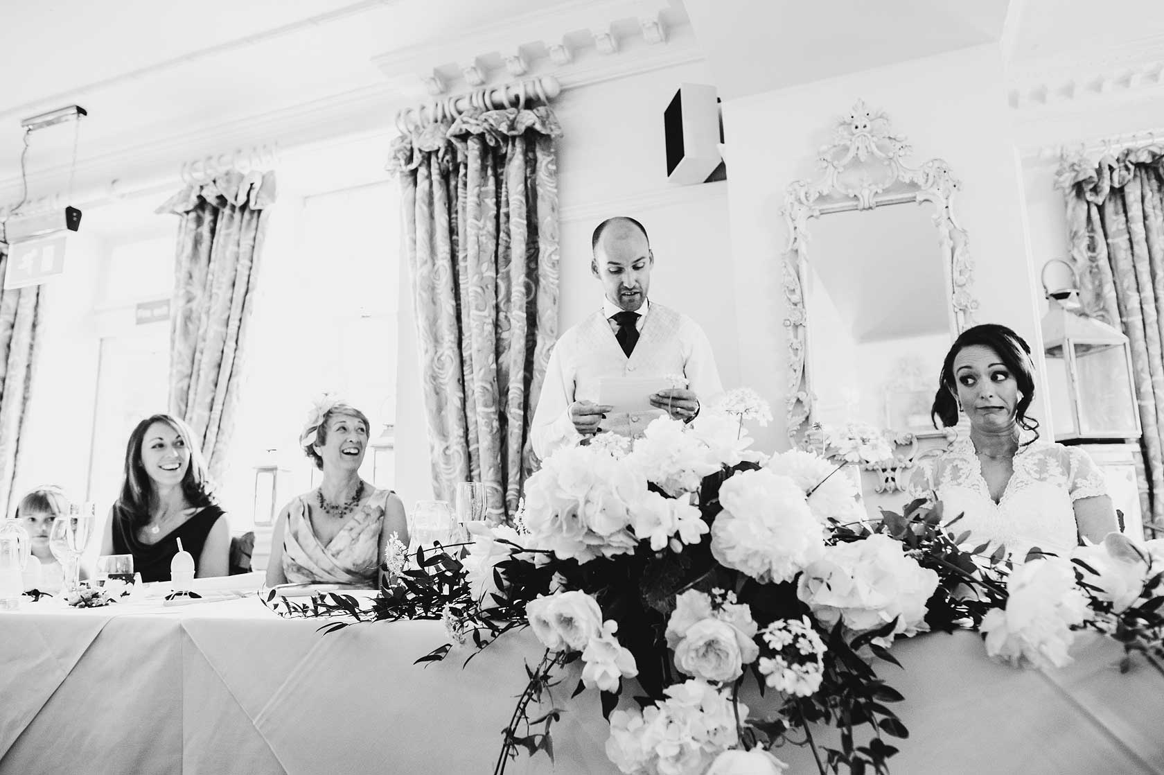 Wedding Photojournalism in Lancashire