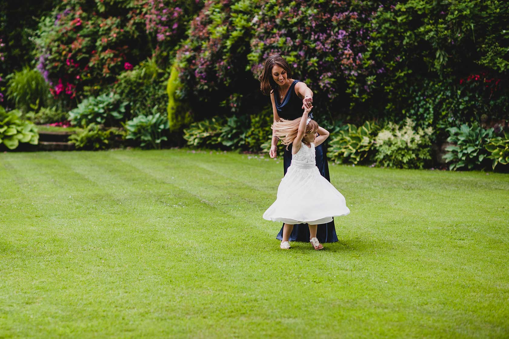 Reportage Wedding Photography in Lancashire