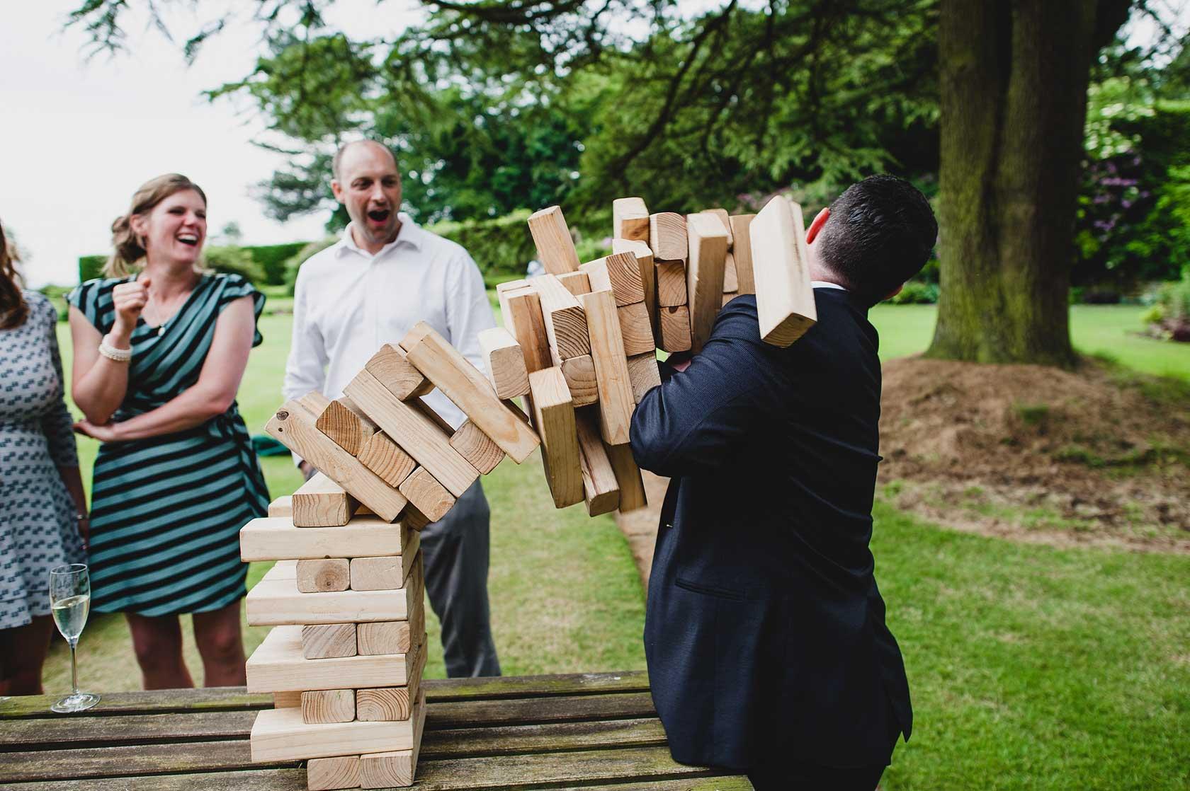 Lancashire Wedding Photojournalism