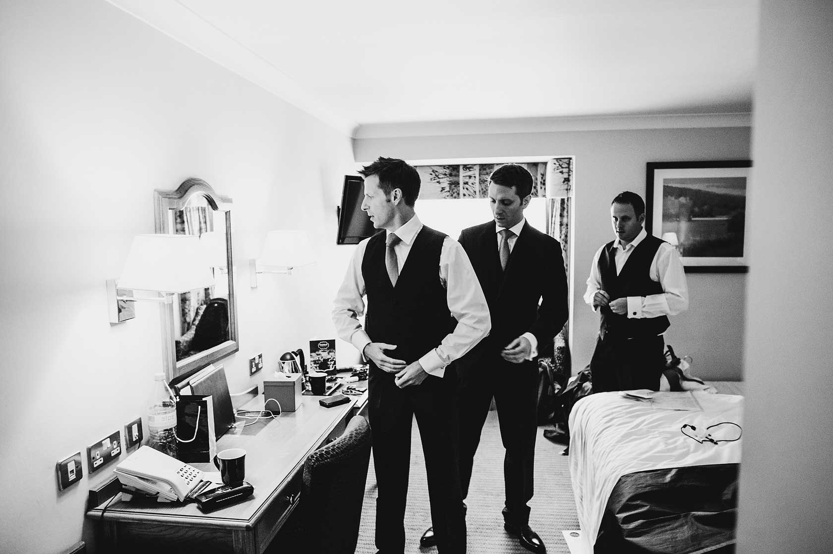 Osmaston Park Wedding Photography