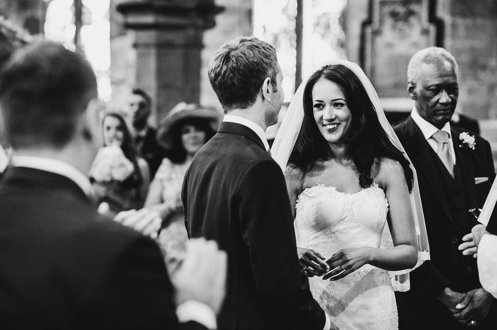 Wedding Photojournalism at Osmaston Park
