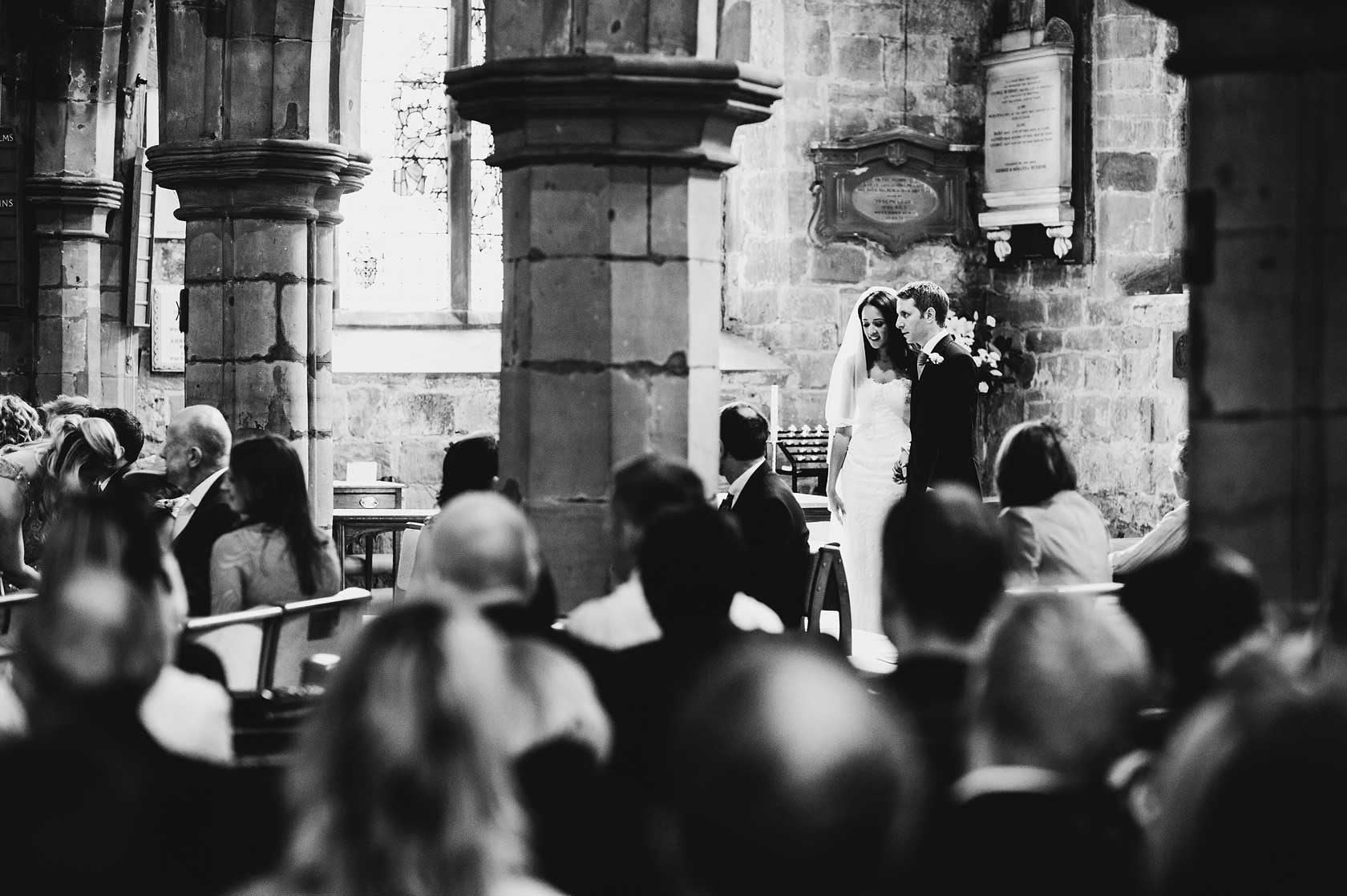 Ashbourne Wedding Photography