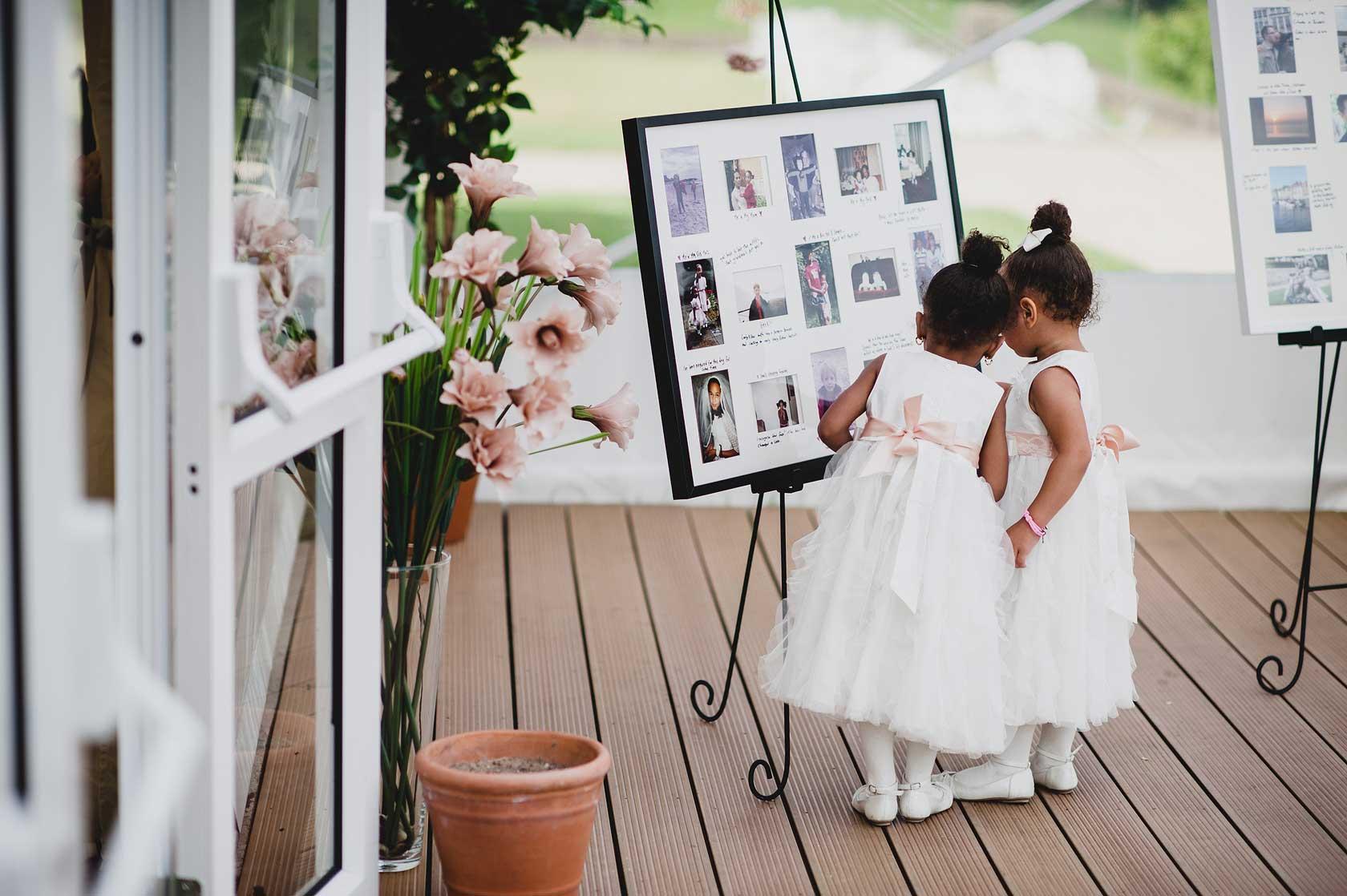 Osmaston Park Wedding Photographer