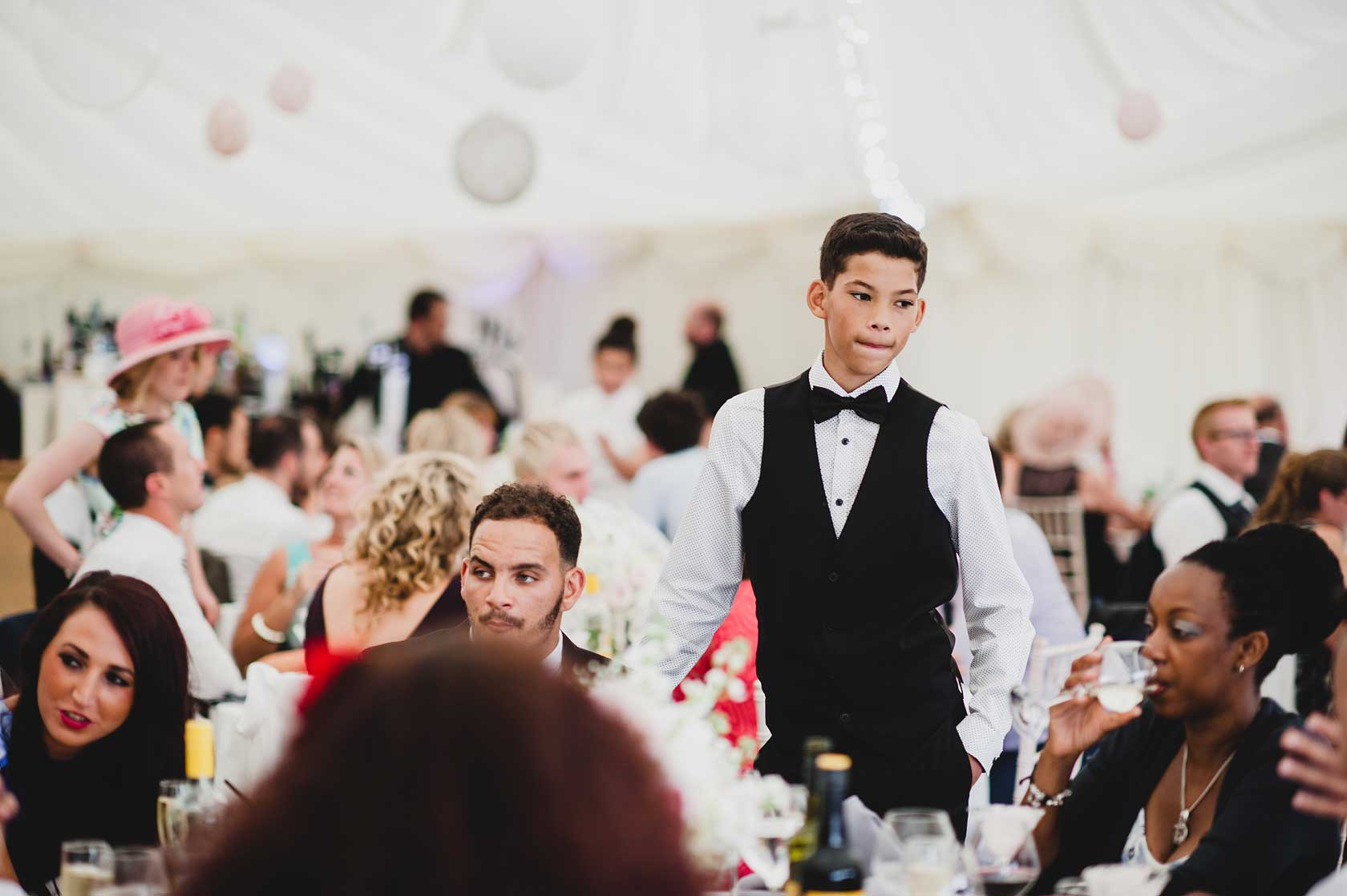 Wedding in Ashbourne