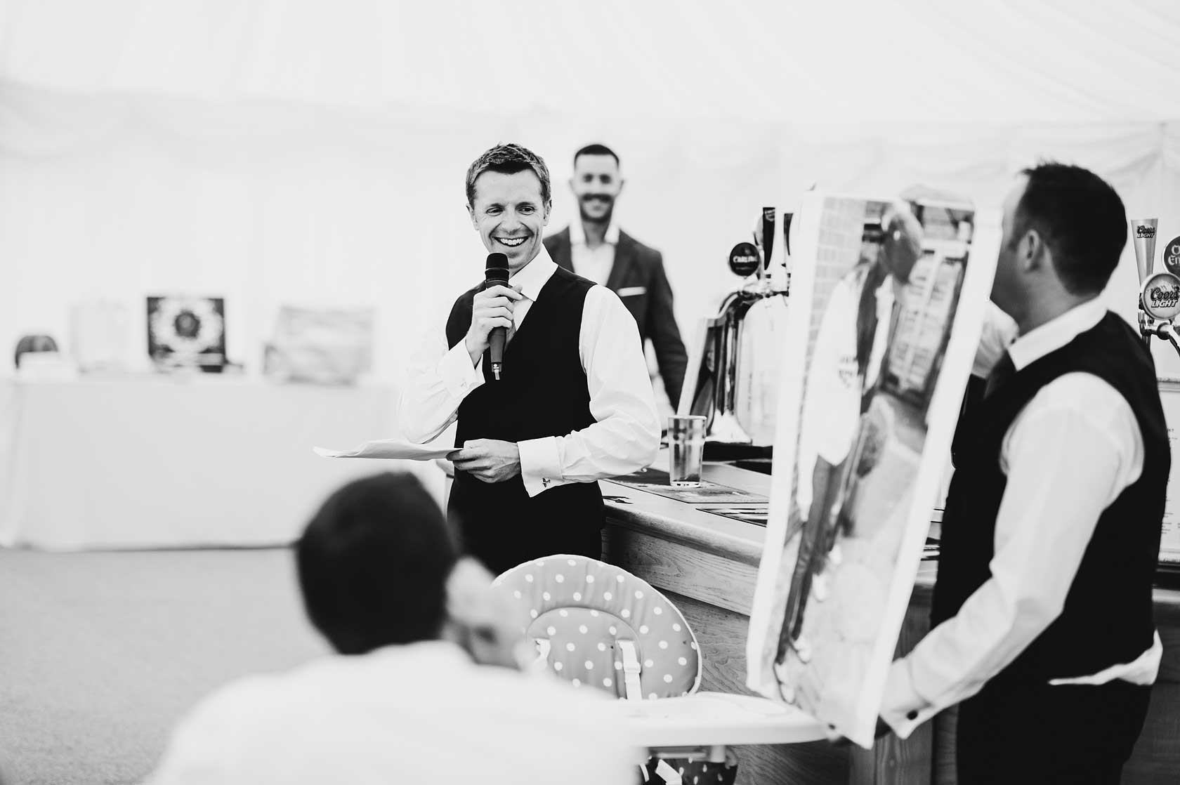 Osmaston Park Wedding Photography Near Ashbourne In Derbyshire