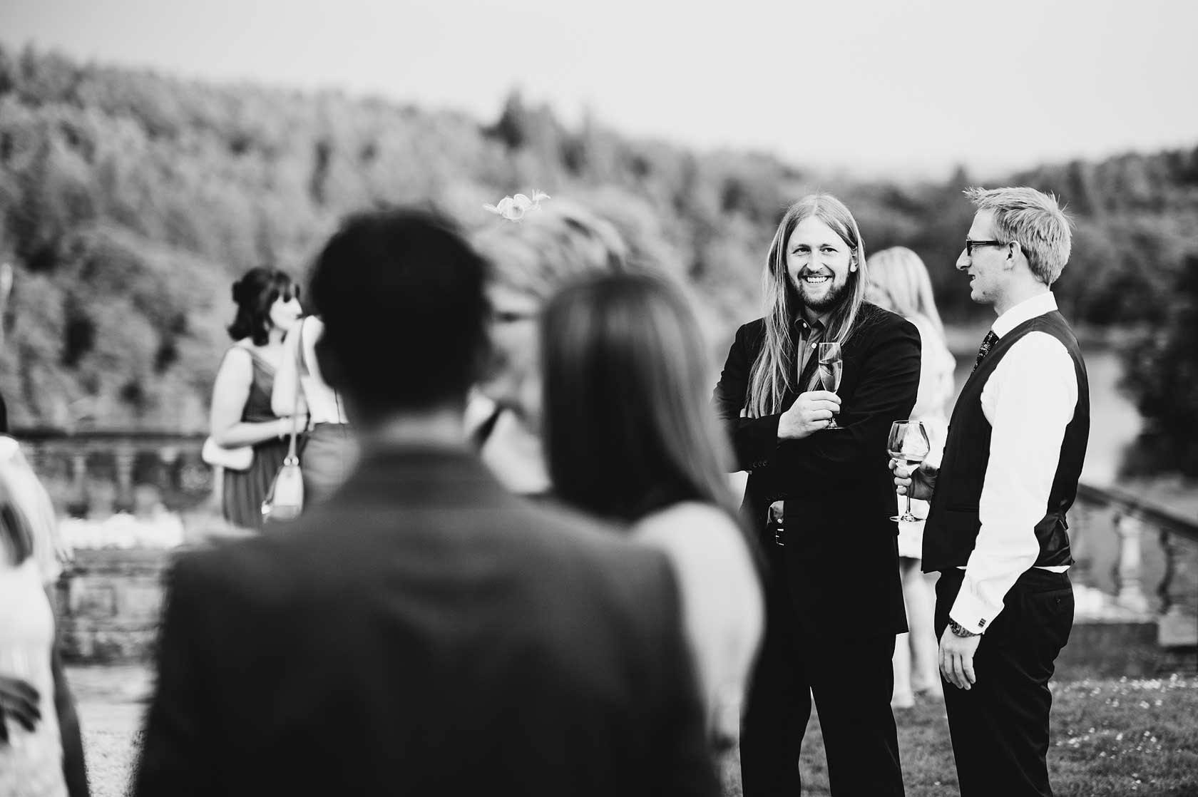 Osmaston Park Wedding Photography
