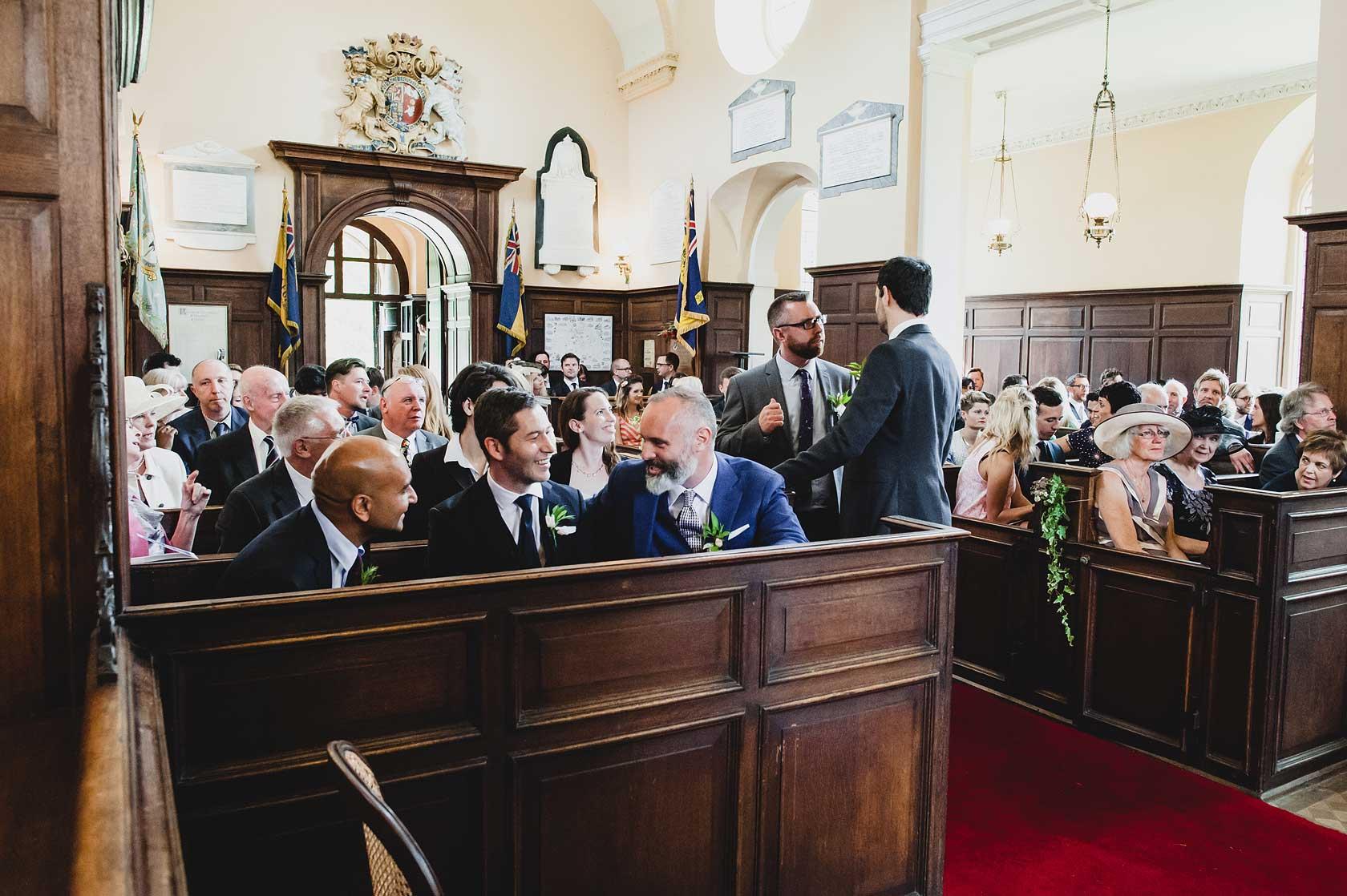 Euston Estate Wedding Photography