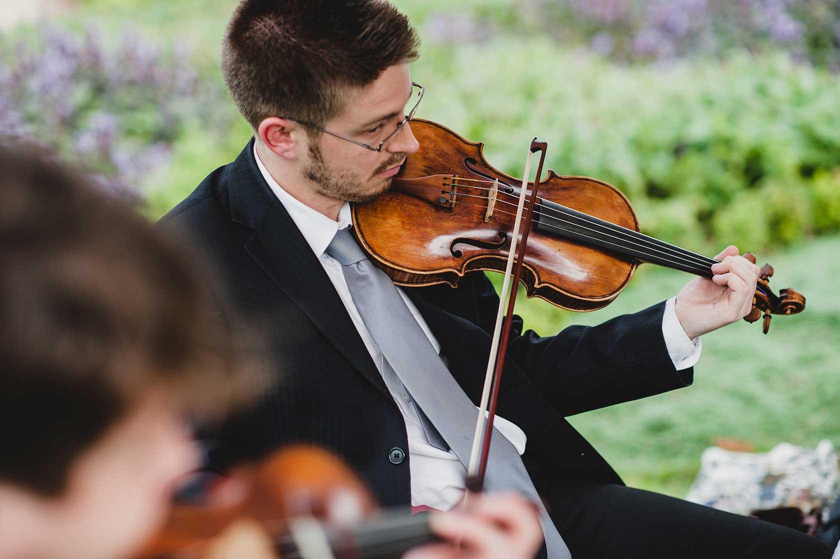 Thetford Wedding Photography