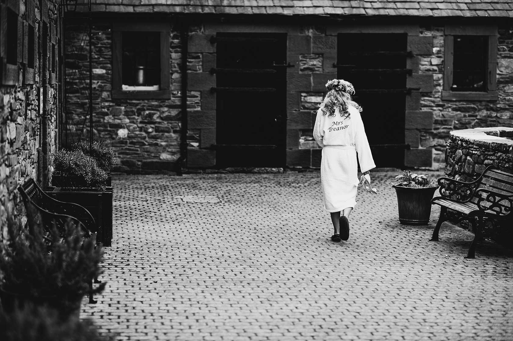 Wedding Photographer at New House Farm