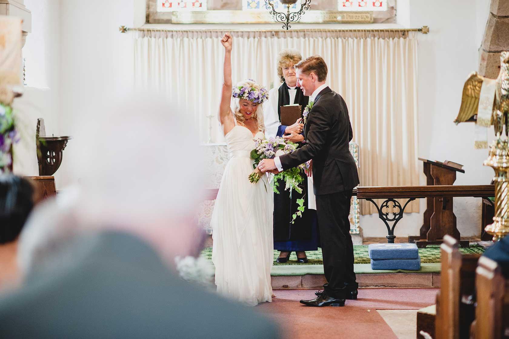 Cumbria Wedding Photography