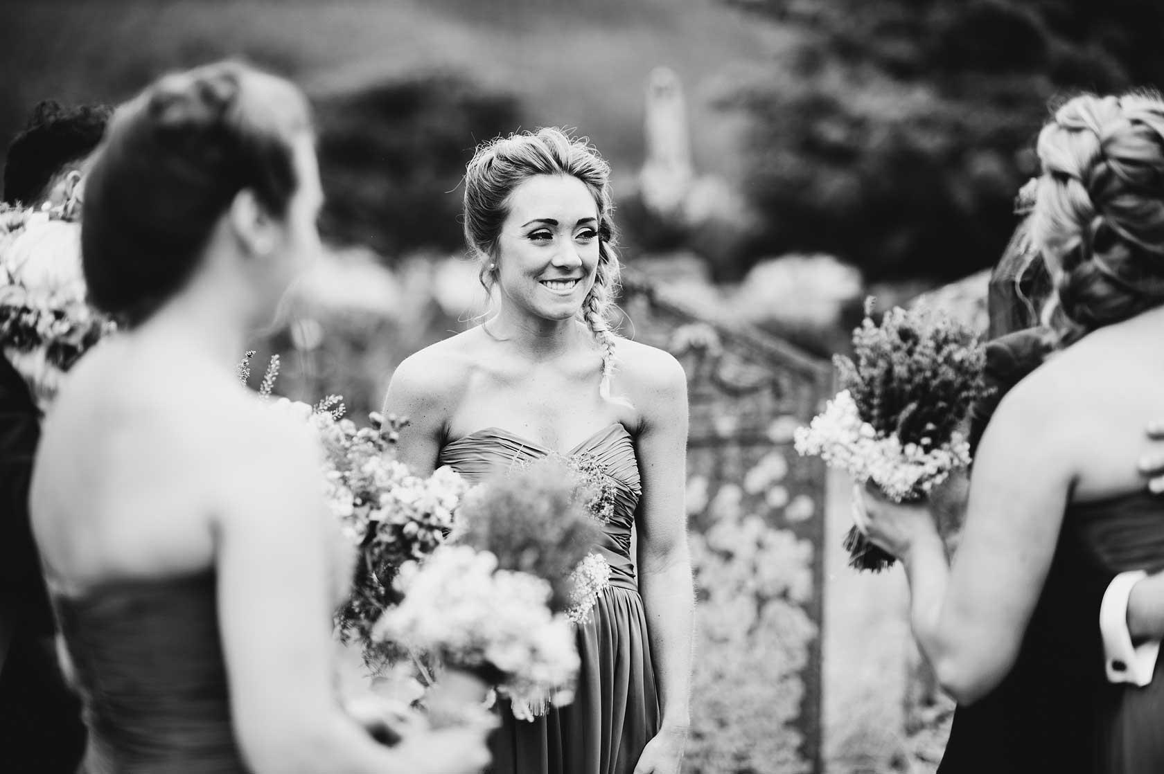 Wedding Photographer at New House Farm