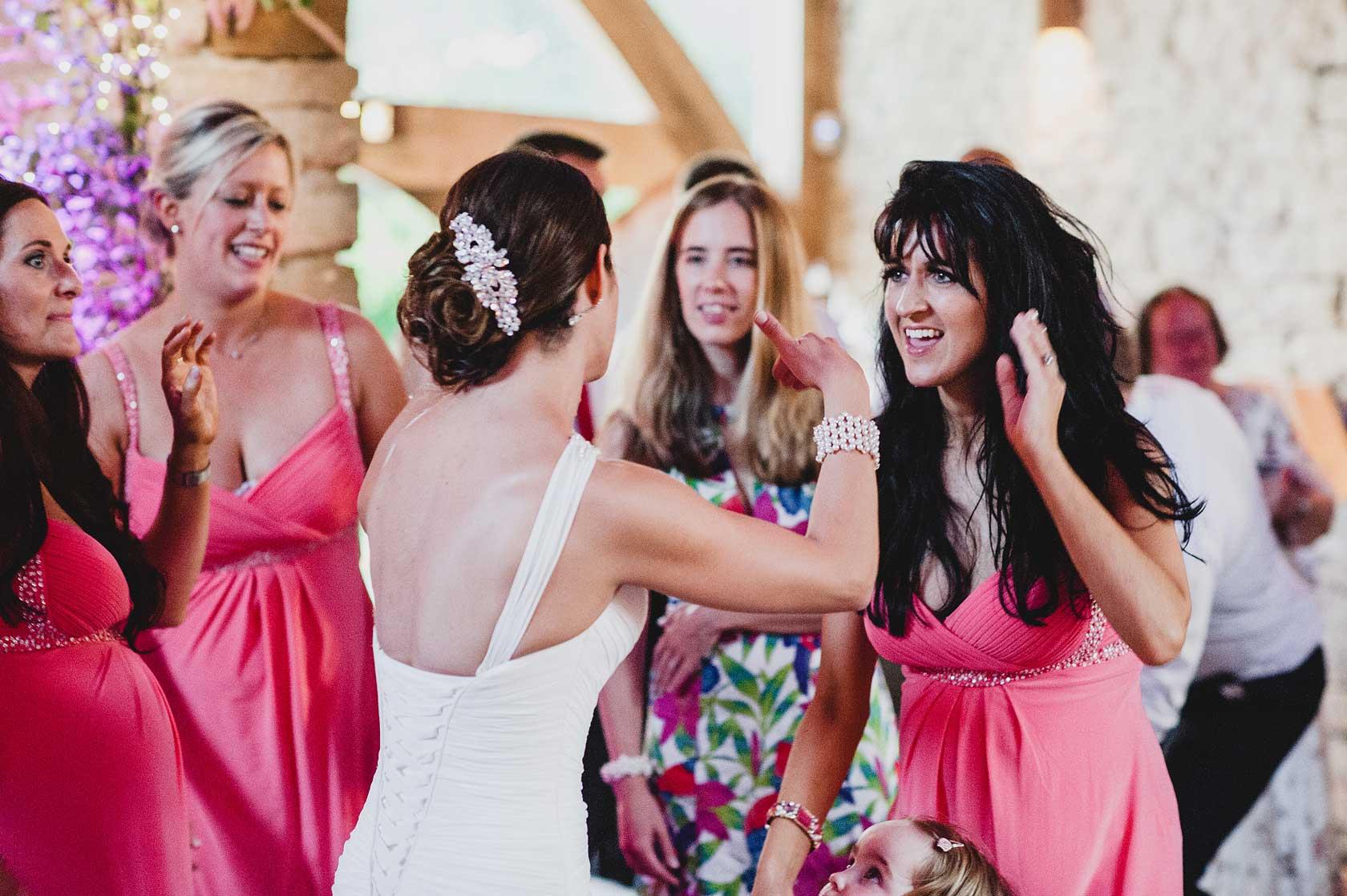Wedding Photographer in Cirencester