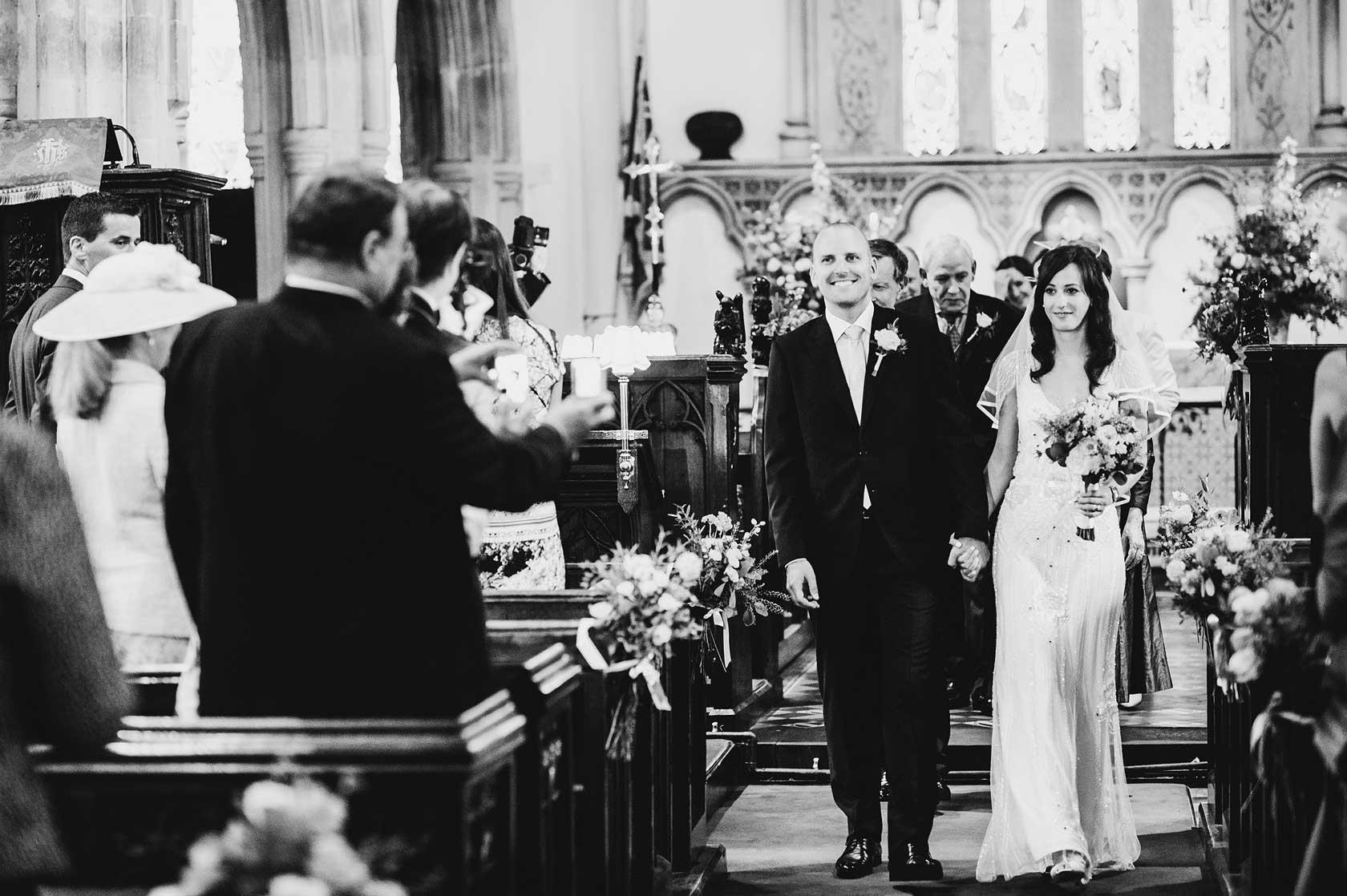 Wedding Photographer at Manor House Hotel