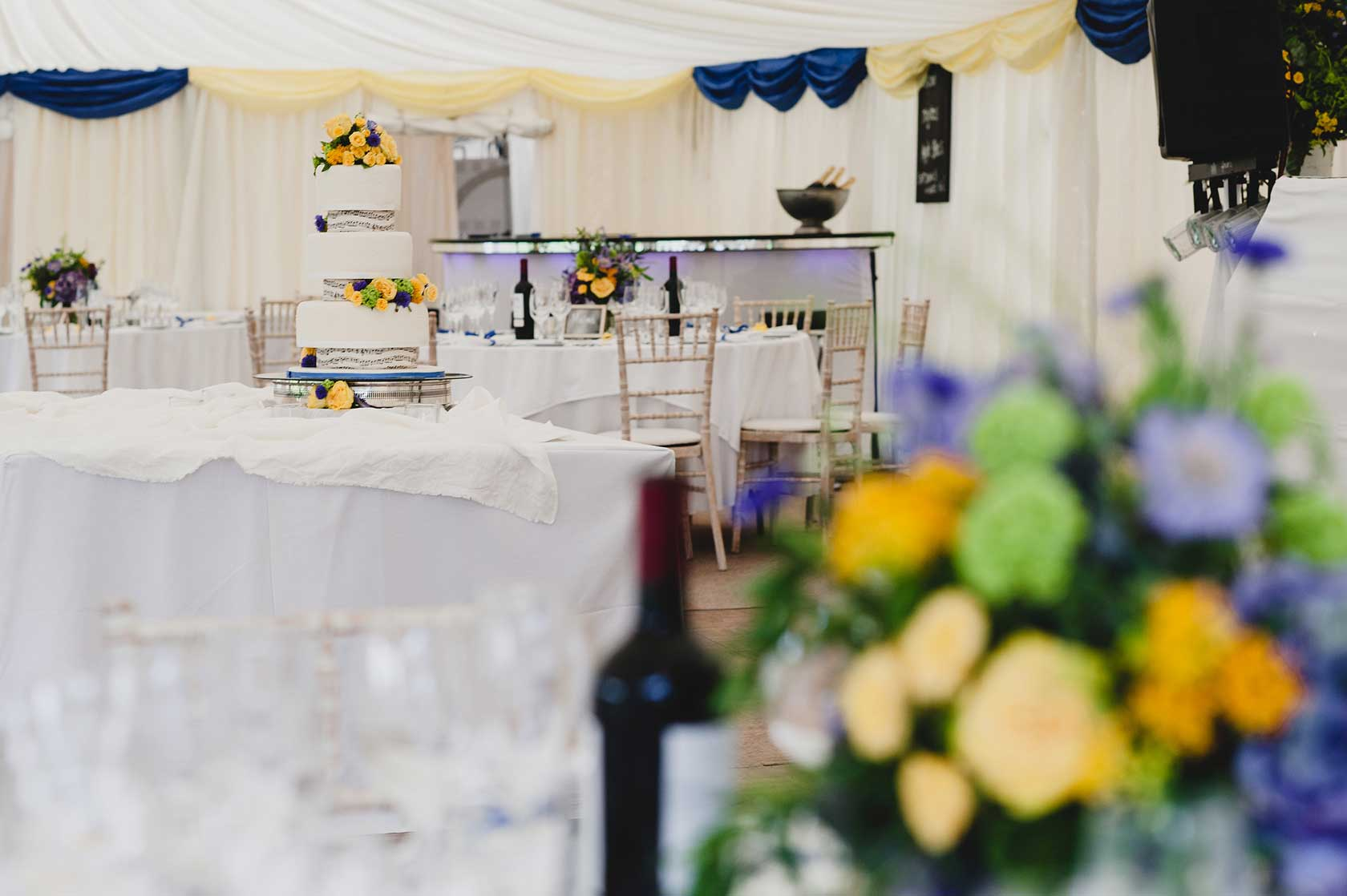 Manor House Hotel Wedding in Wiltshire