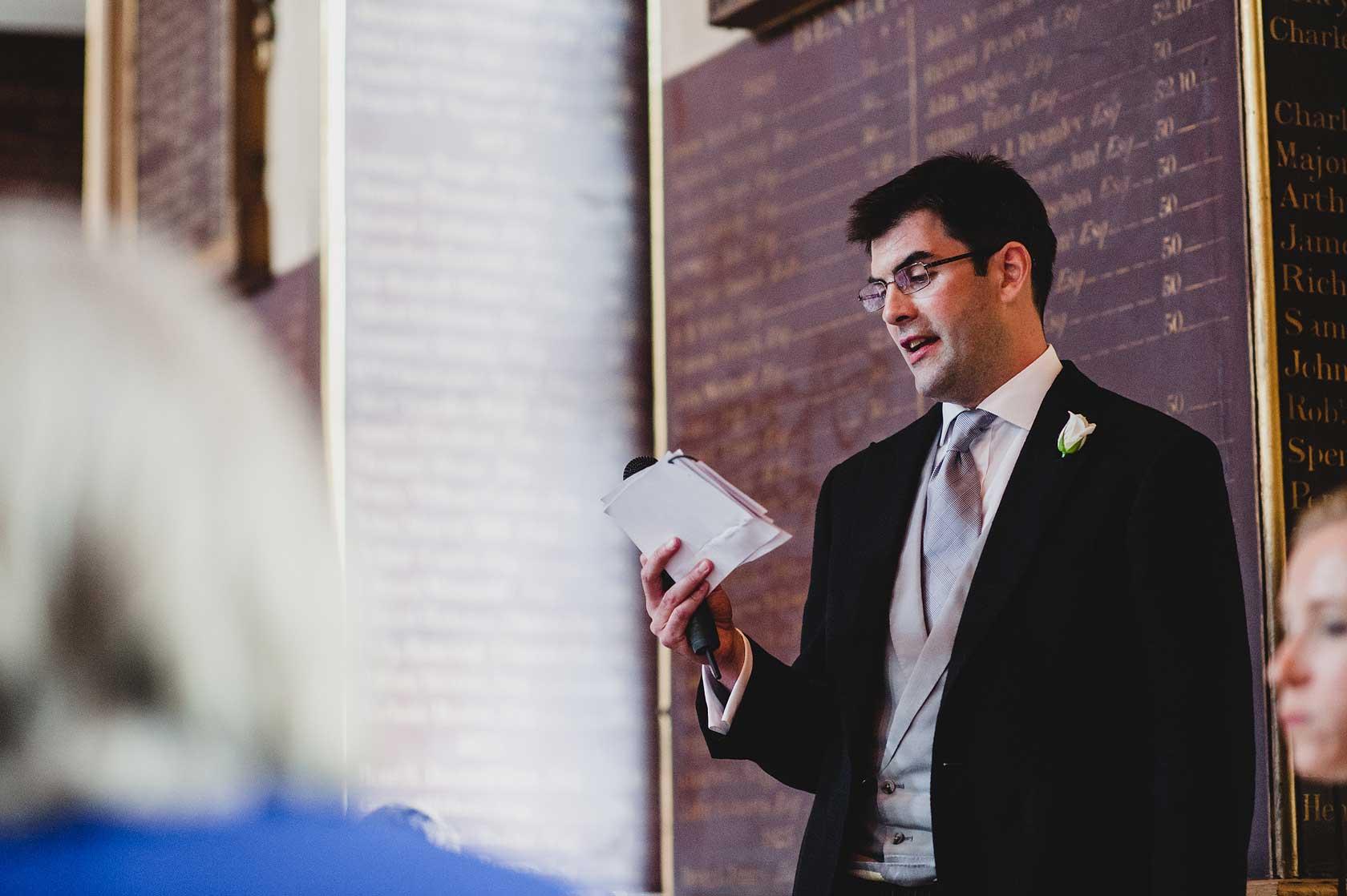 St Bartholomew The Great Wedding Photographer