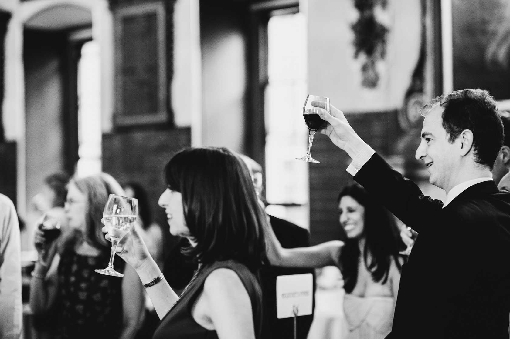 Wedding Photographer in London