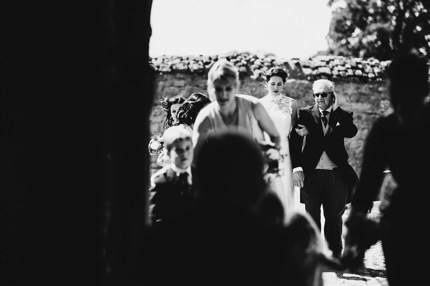 Reportage Wedding Photography at Bijou wedding venue