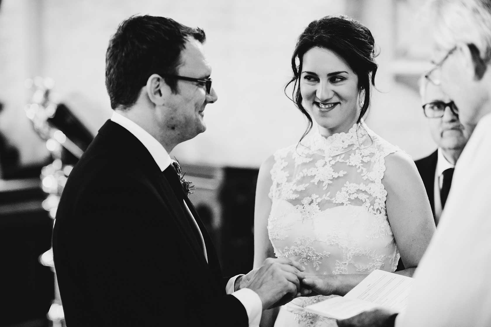Wedding Photographer in Buckinghamshire