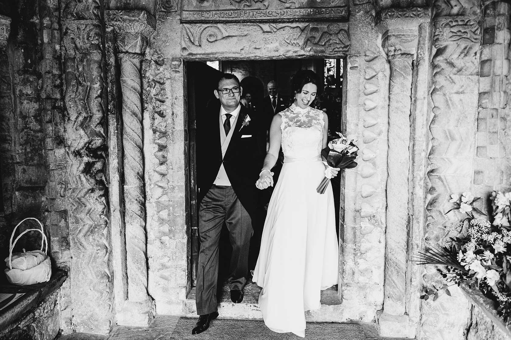 Thame Wedding Photography