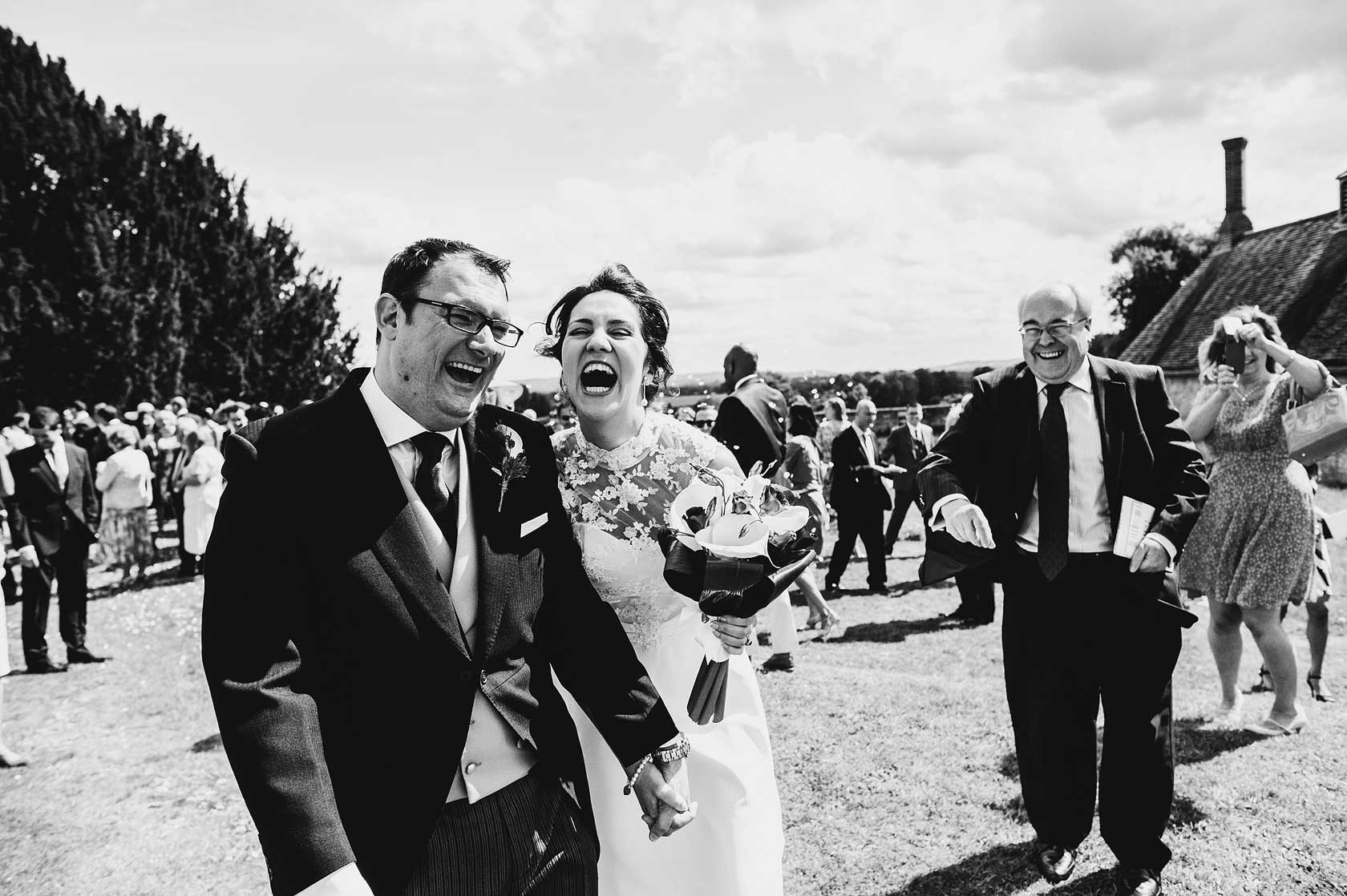 Wedding in Buckinghamshire