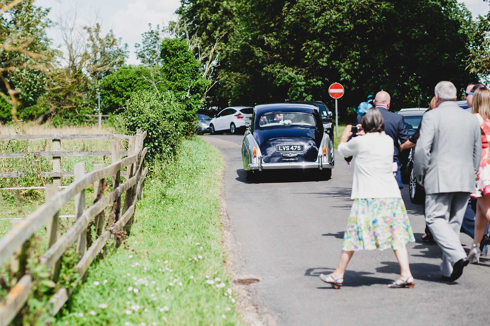 Notley Abbey Wedding in Thame