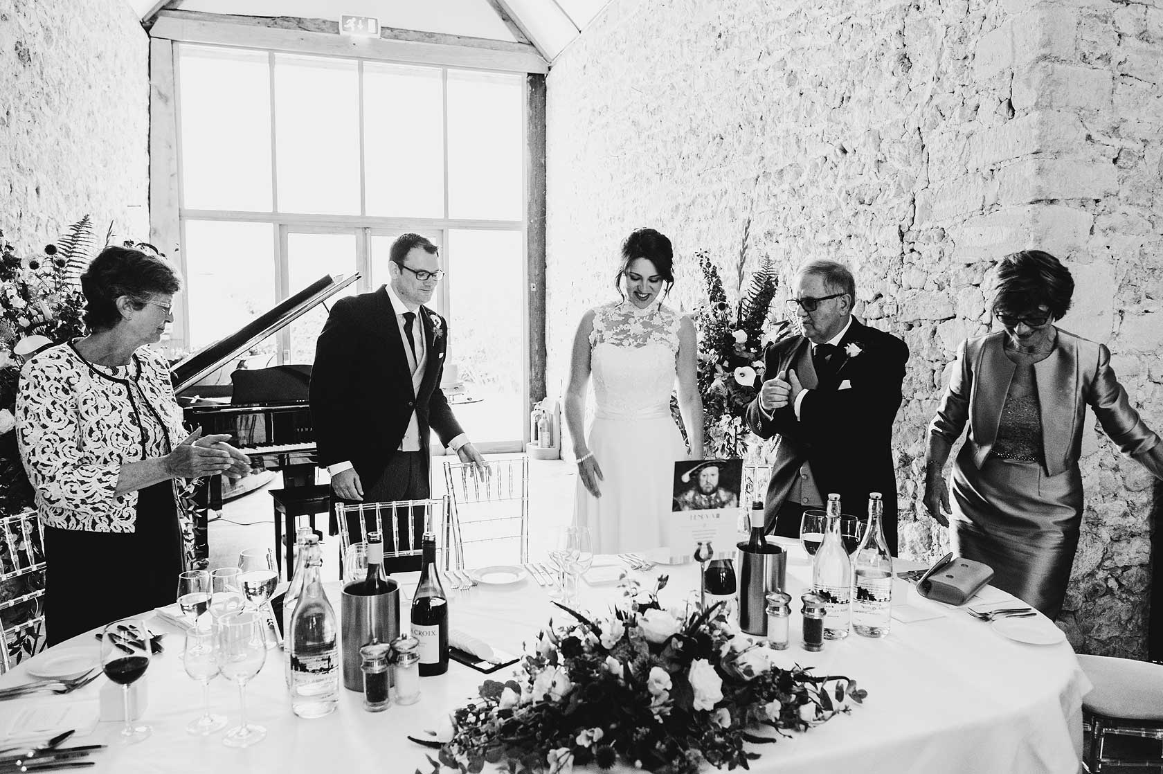 Wedding Photography at Notley Abbey