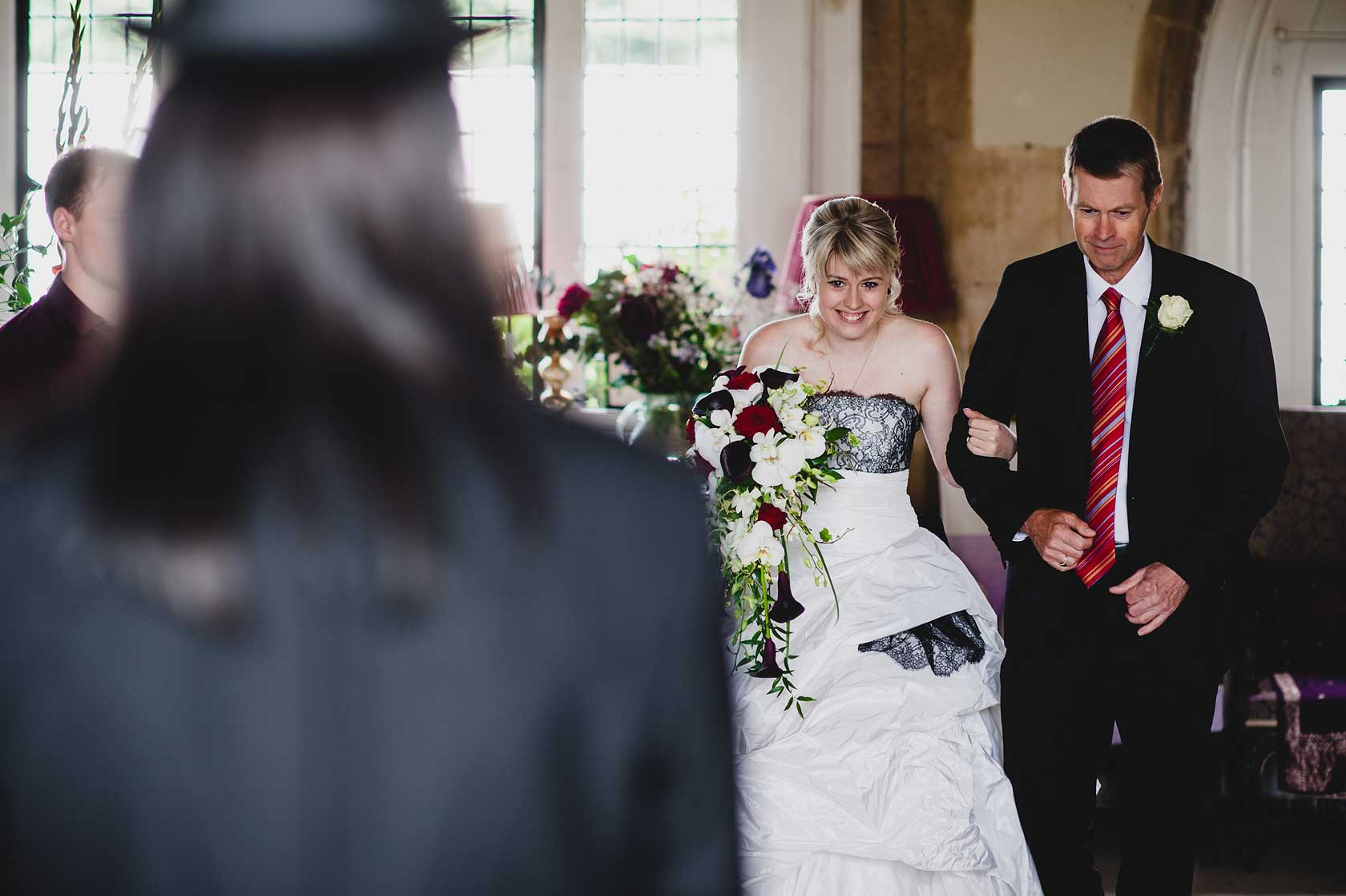 Butley Priory Wedding Photographer