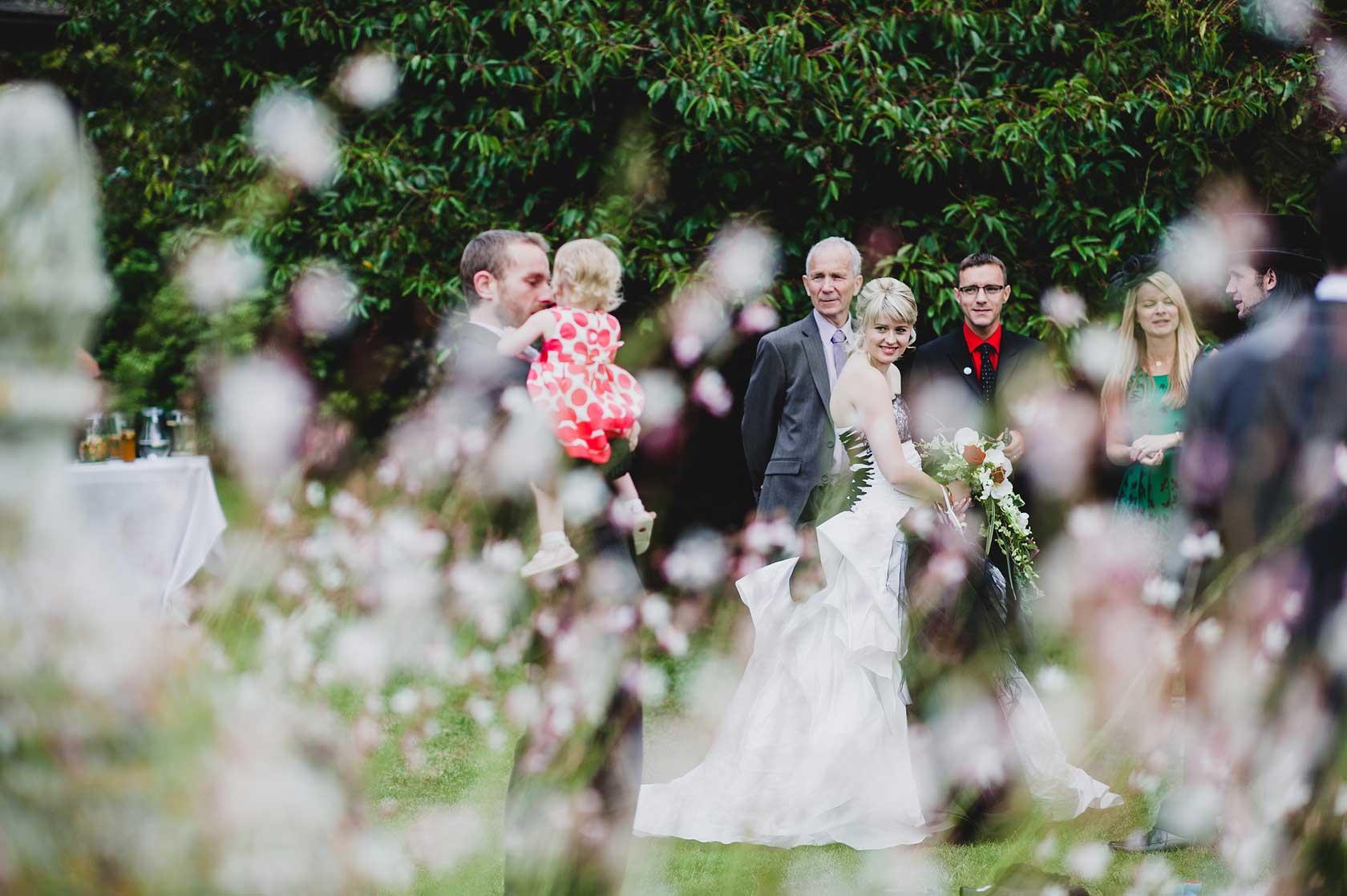 Wedding in Woodbridge