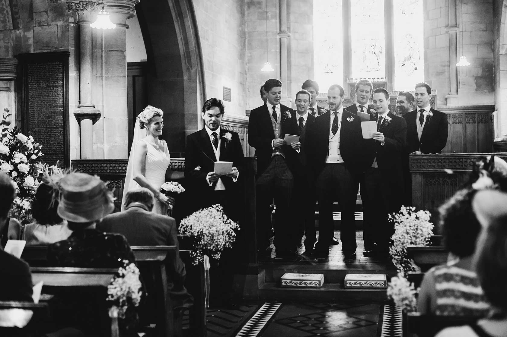 Yorkshire Wedding Photography