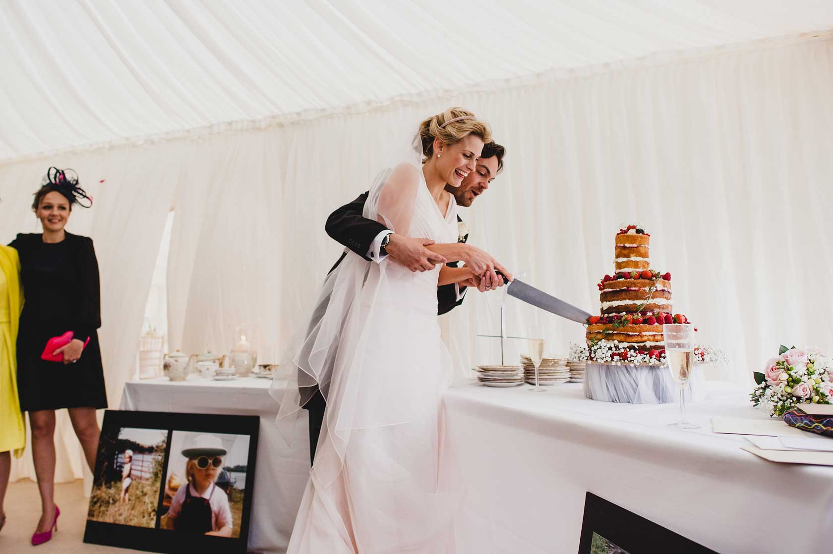 Wedding Photography in Harrogate