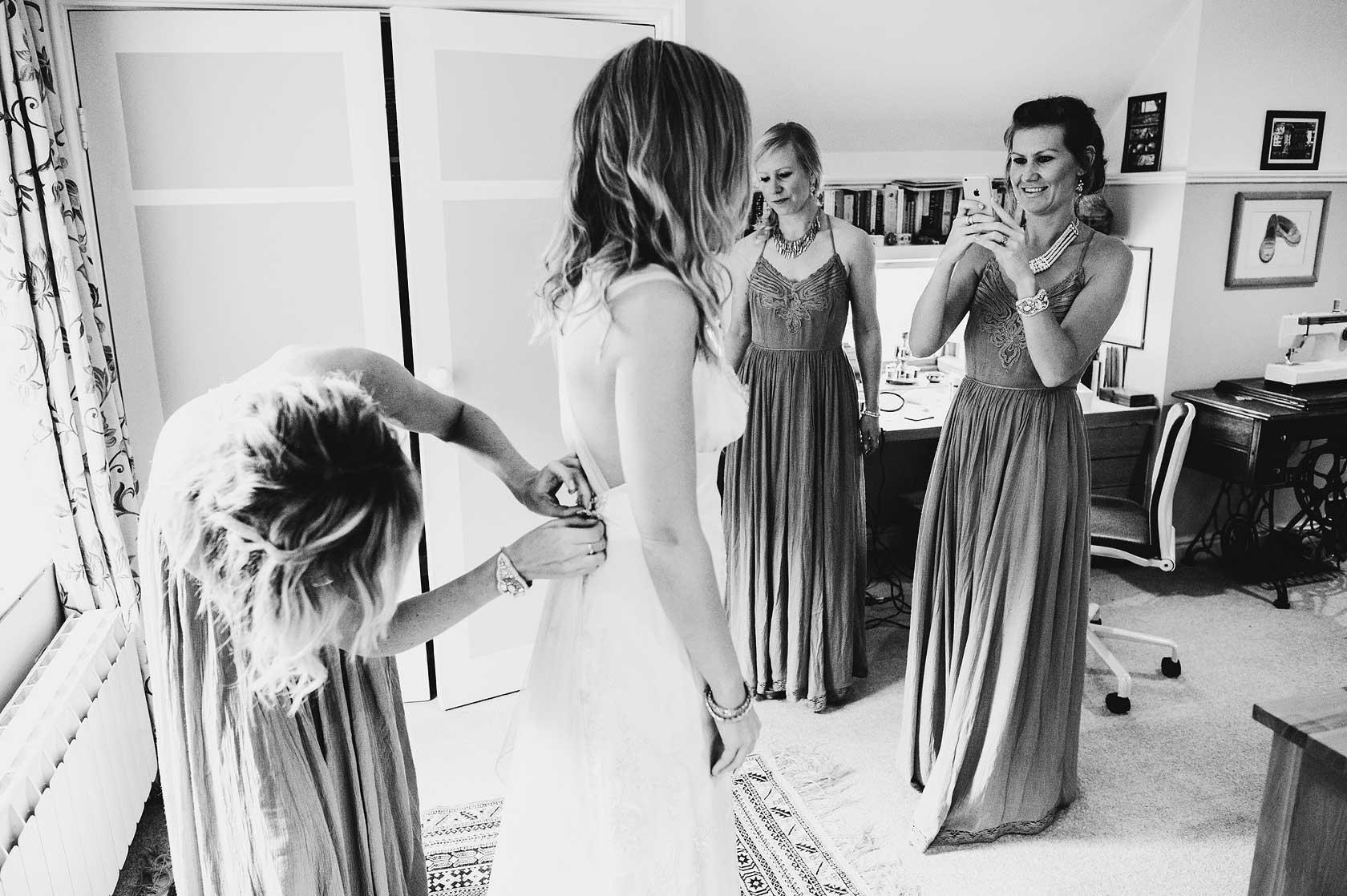 Shrewsbury Wedding Photography