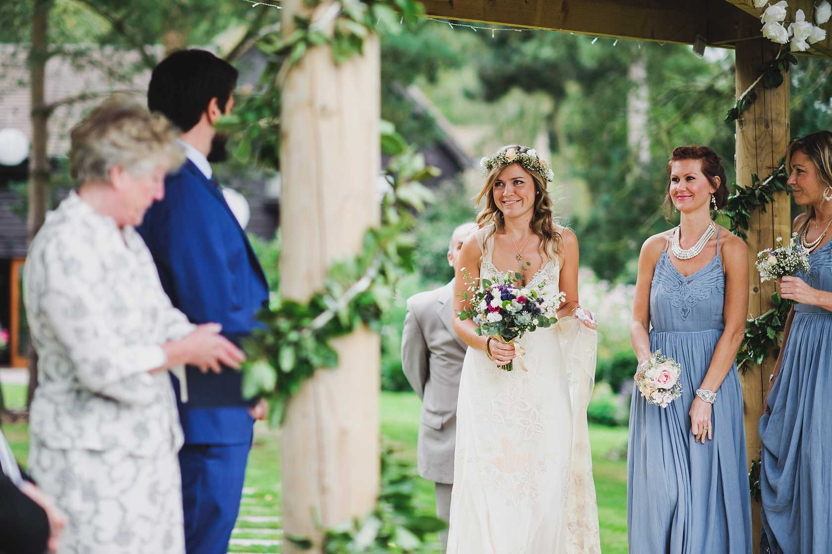 Wedding Photographer in Shropshire
