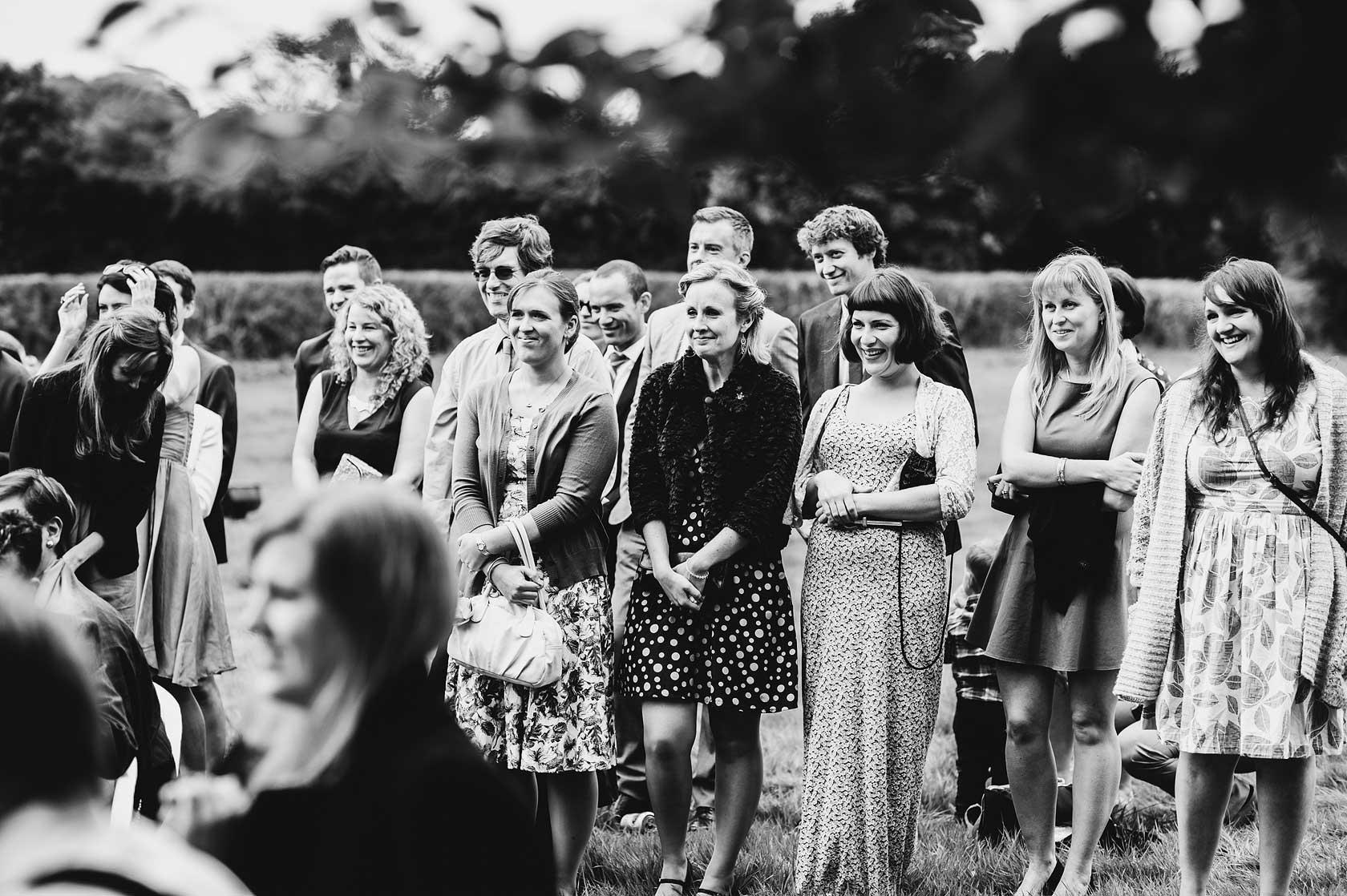 Wedding in Shropshire