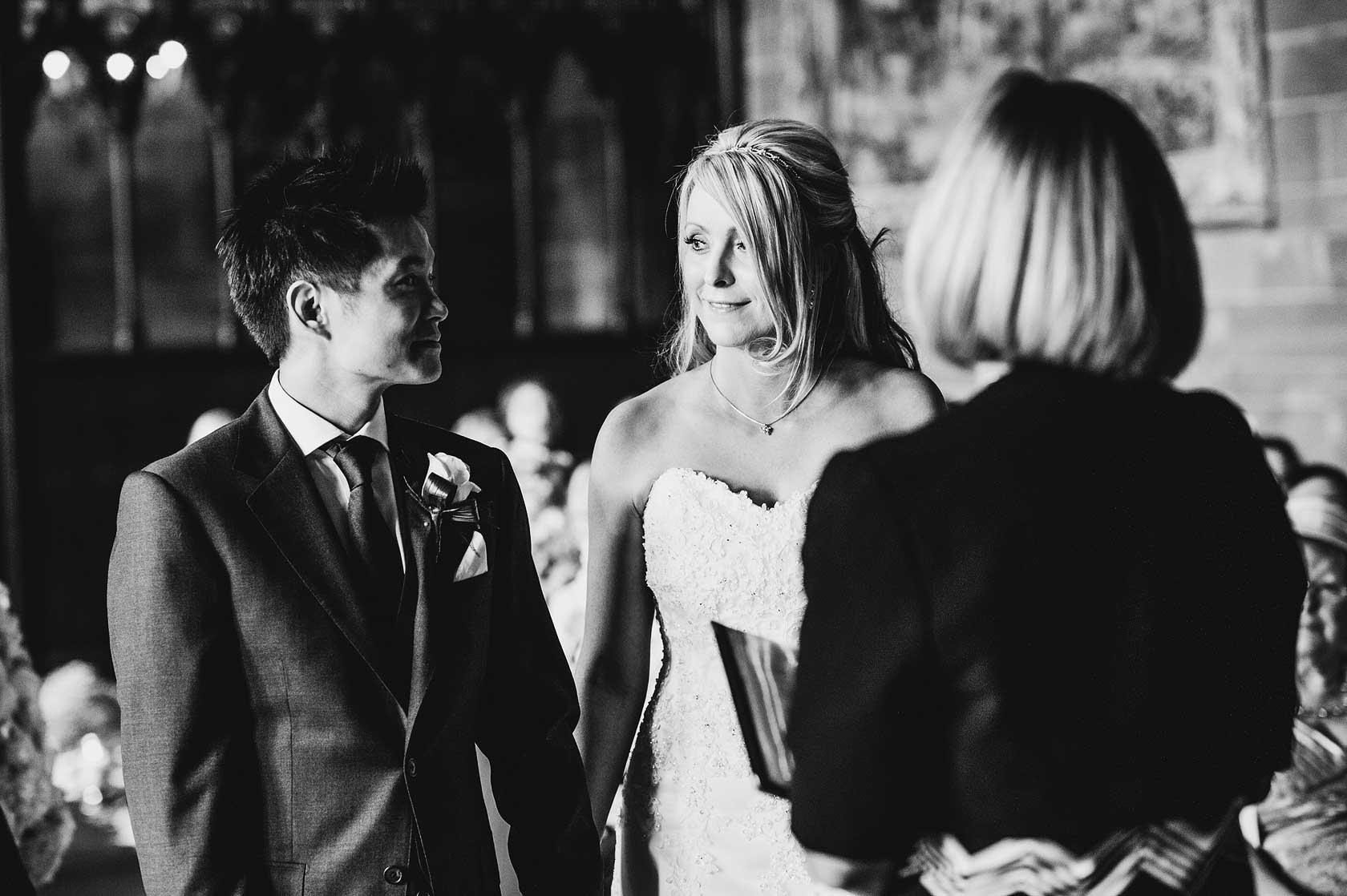 Wedding in Cheshire