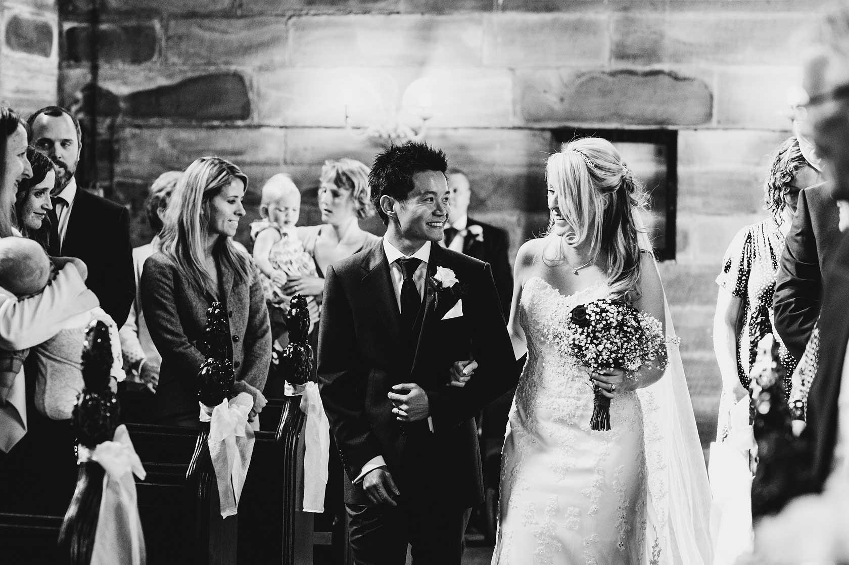 Wedding Photographer in Cheshire